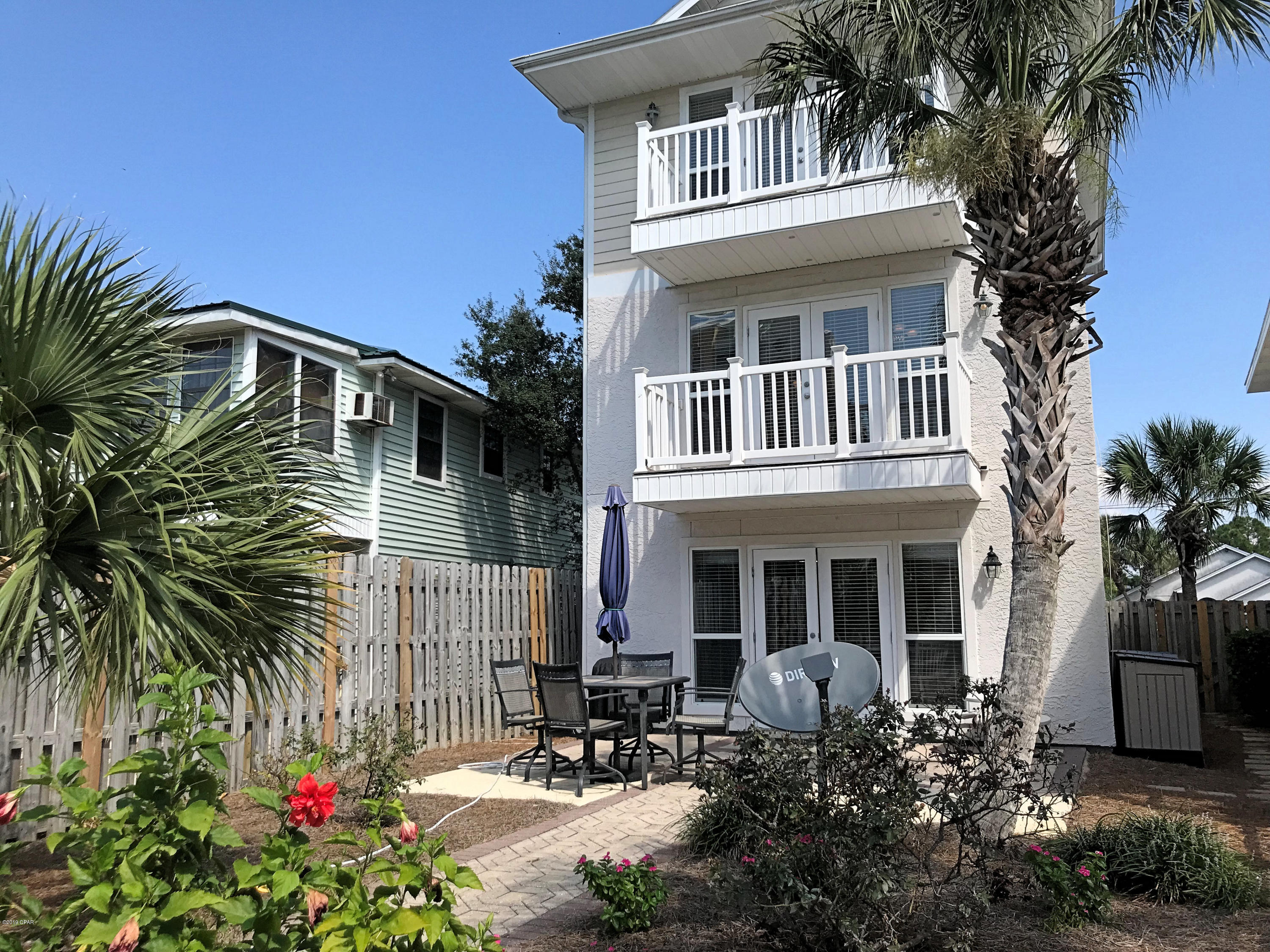 MLS Property 689461 for sale in Panama City Beach
