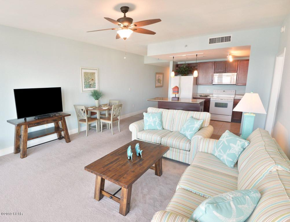 MLS Property 689477 for sale in Panama City Beach