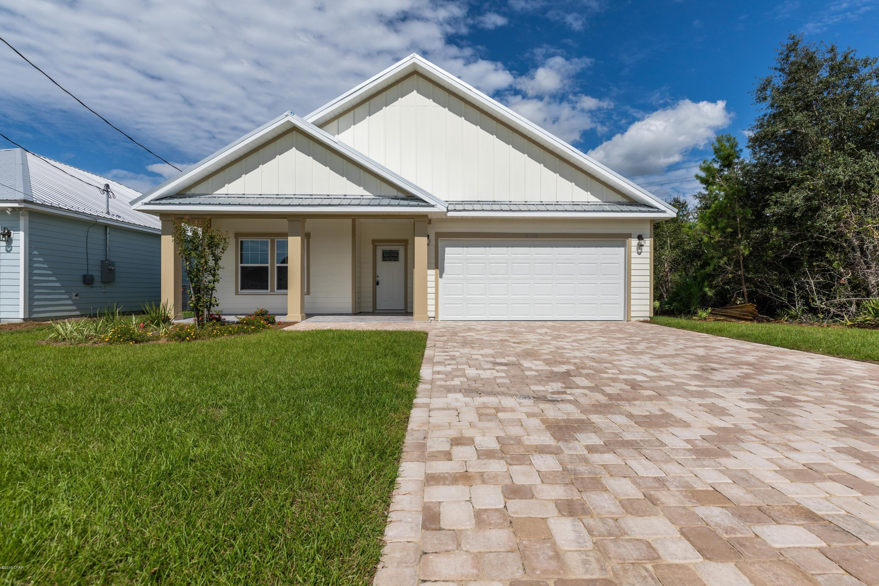 MLS Property 689744 for sale in Panama City Beach