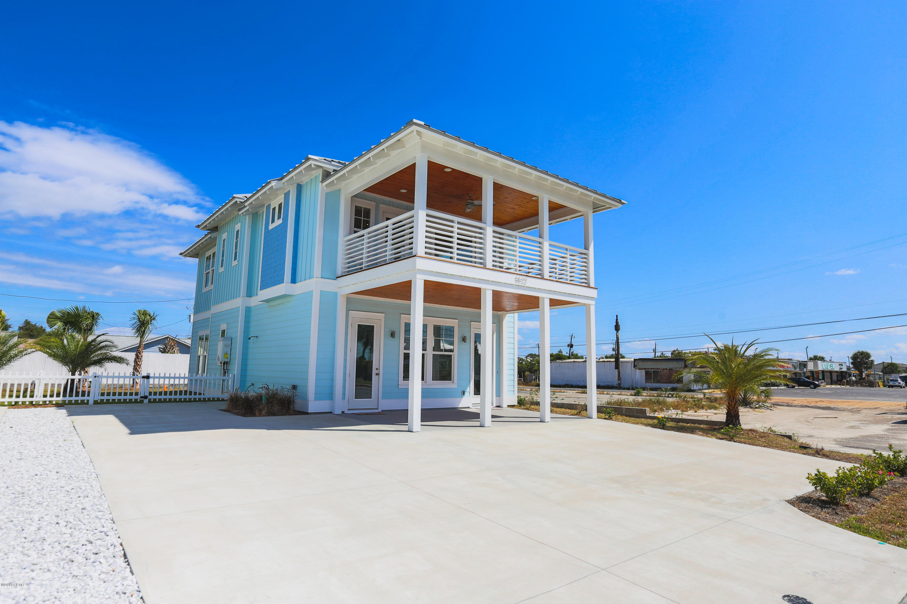 MLS Property 690717 for sale in Panama City Beach