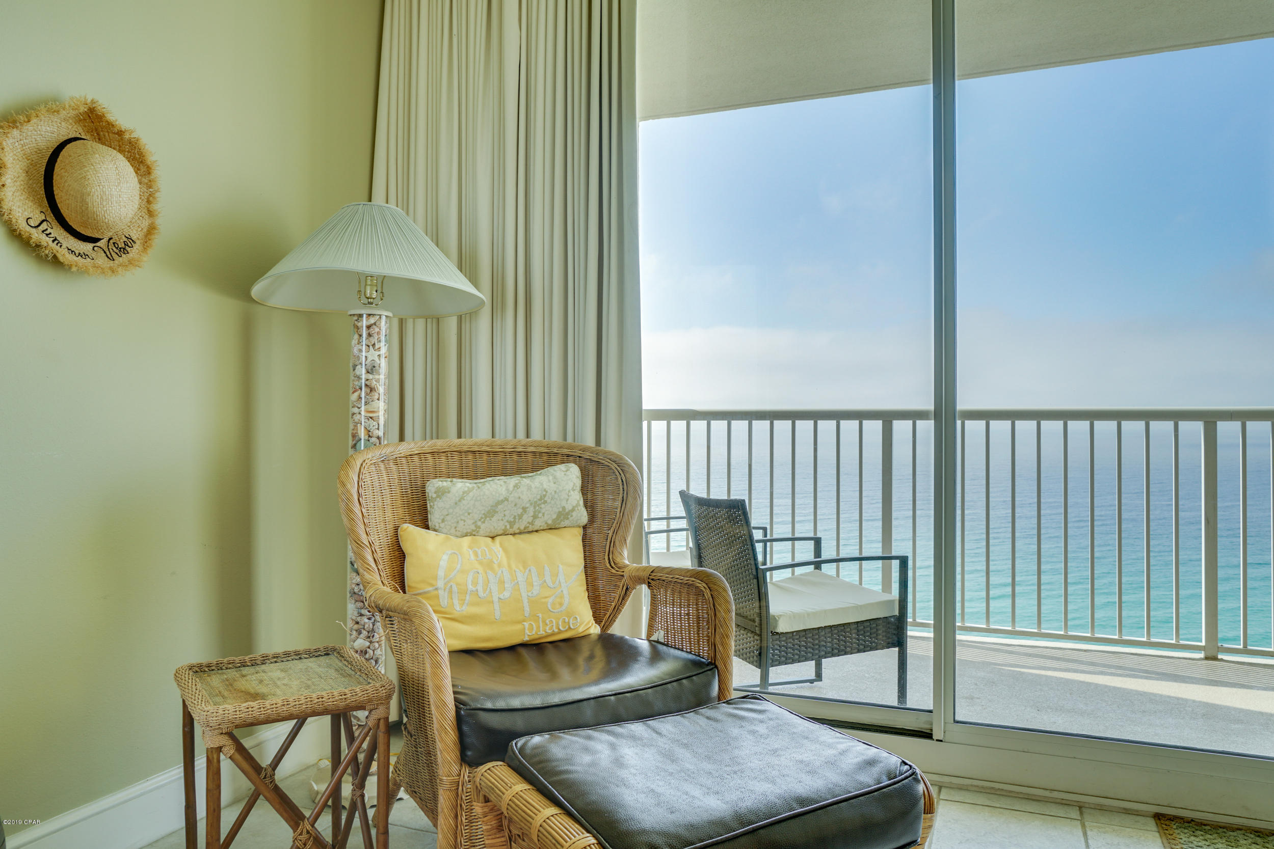A 2 Bedroom 2 Bedroom Majestic Beach Tower Ii Condominium
