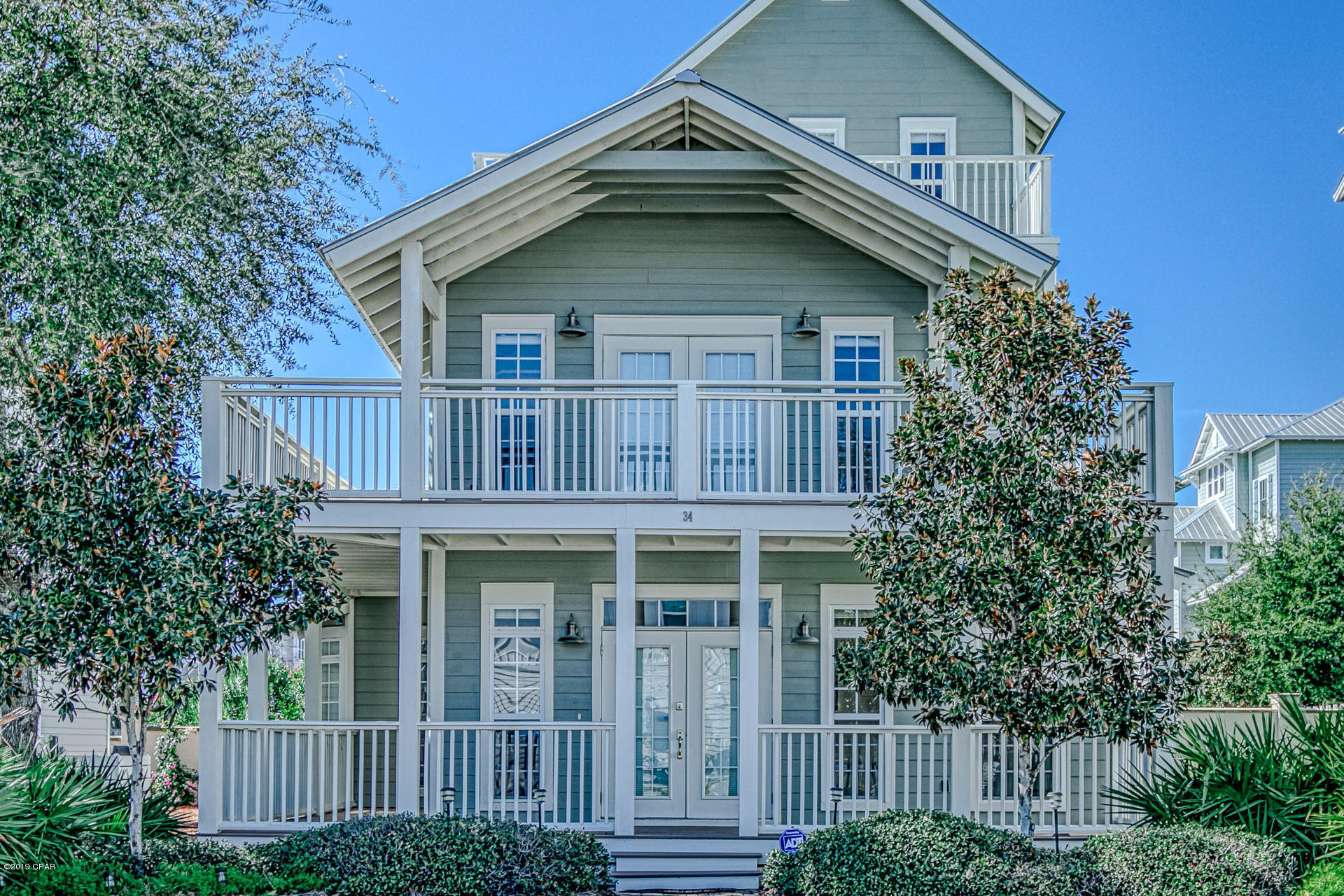 MLS Property 691440 for sale in Inlet Beach