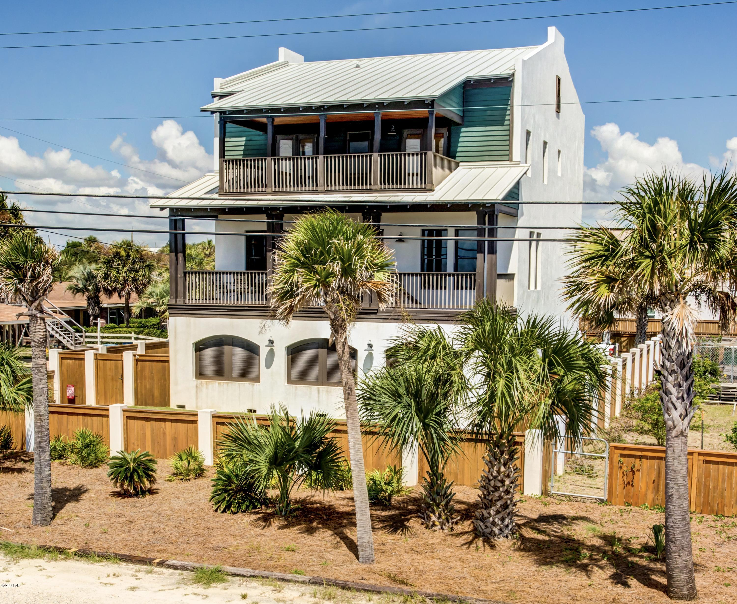 MLS Property 664101 for sale in Panama City Beach