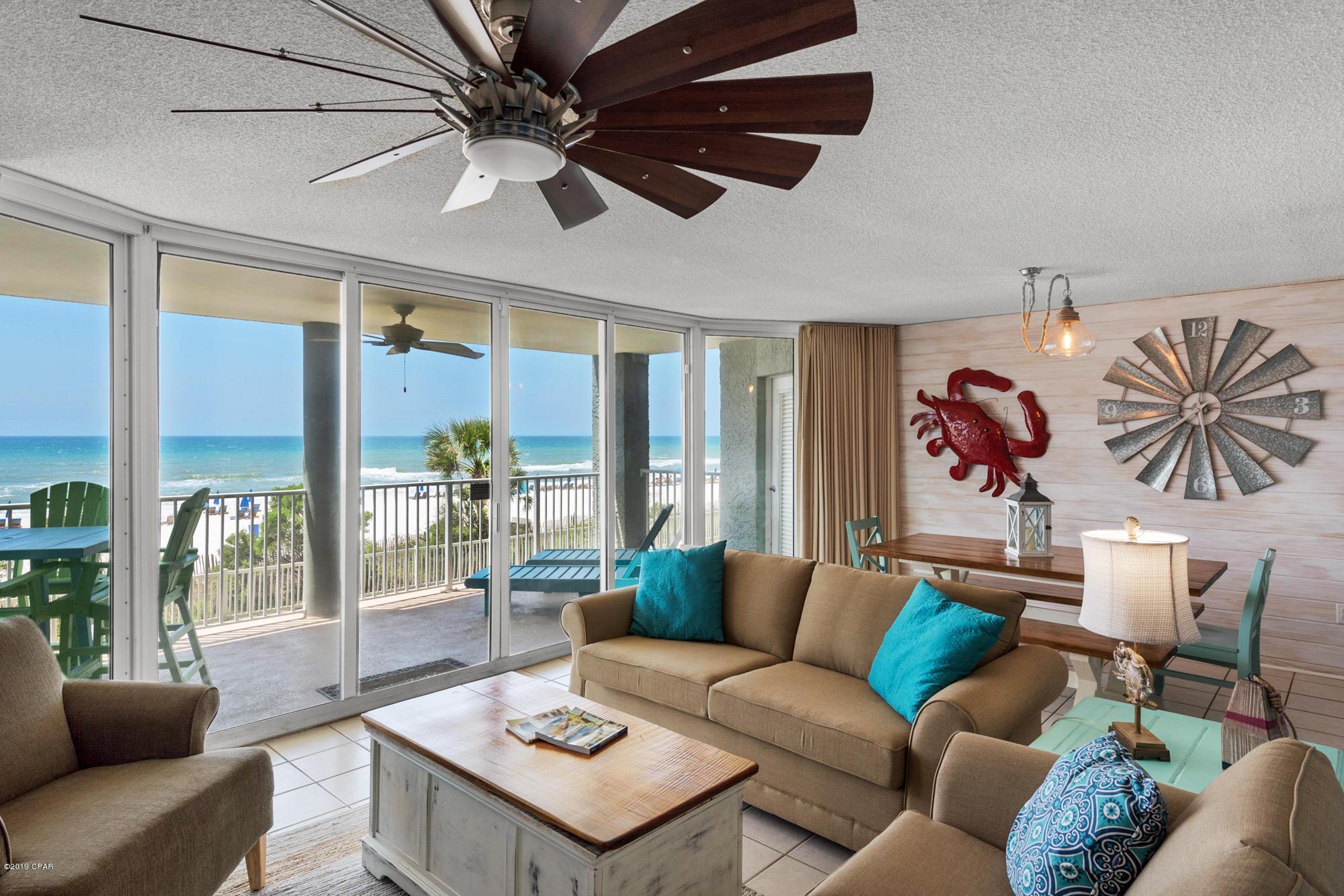 A 2 Bedroom 2 Bedroom Long Beach Towers Iv Condominium