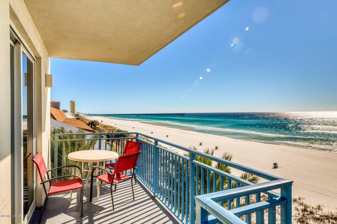 Photo of 16701 Front Beach Road #301, Panama City Beach, FL 32413