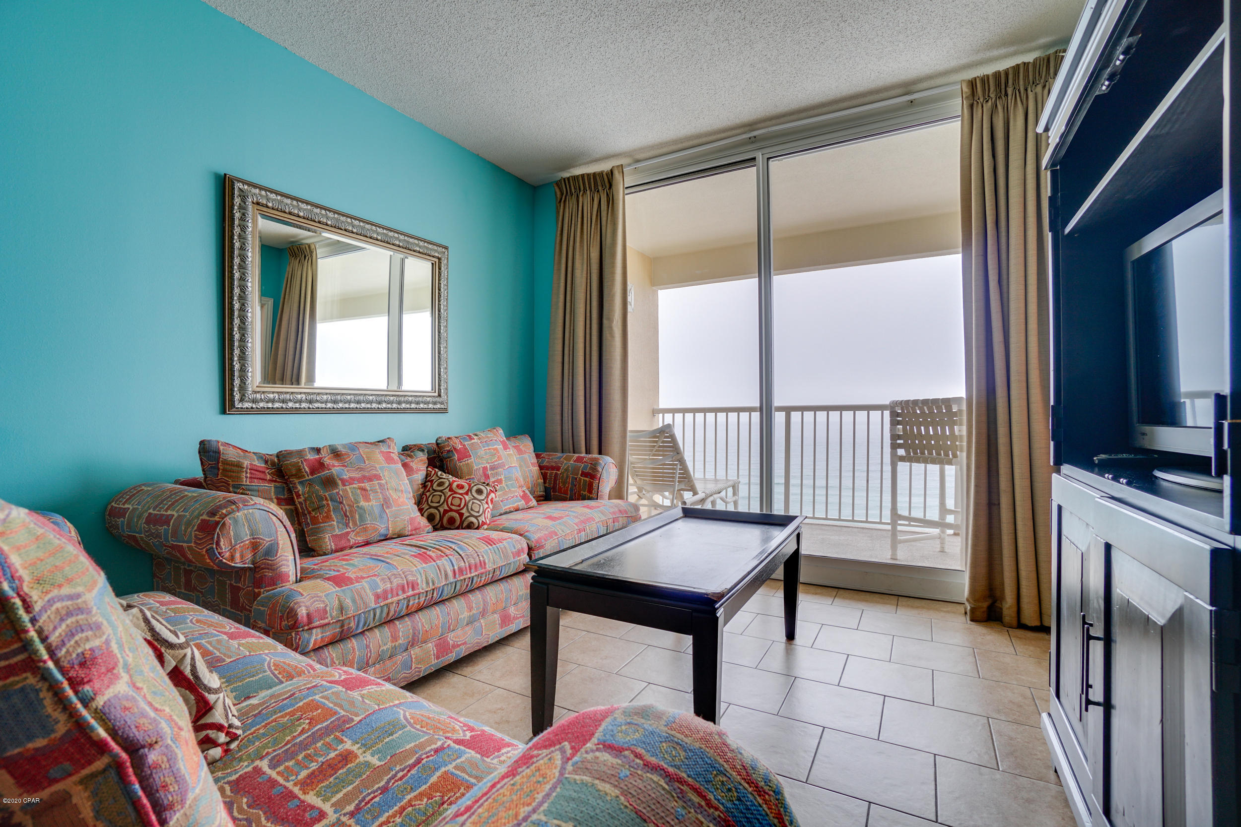 A 3 Bedroom 2 Bedroom Majestic Beach Tower Ii Condominium