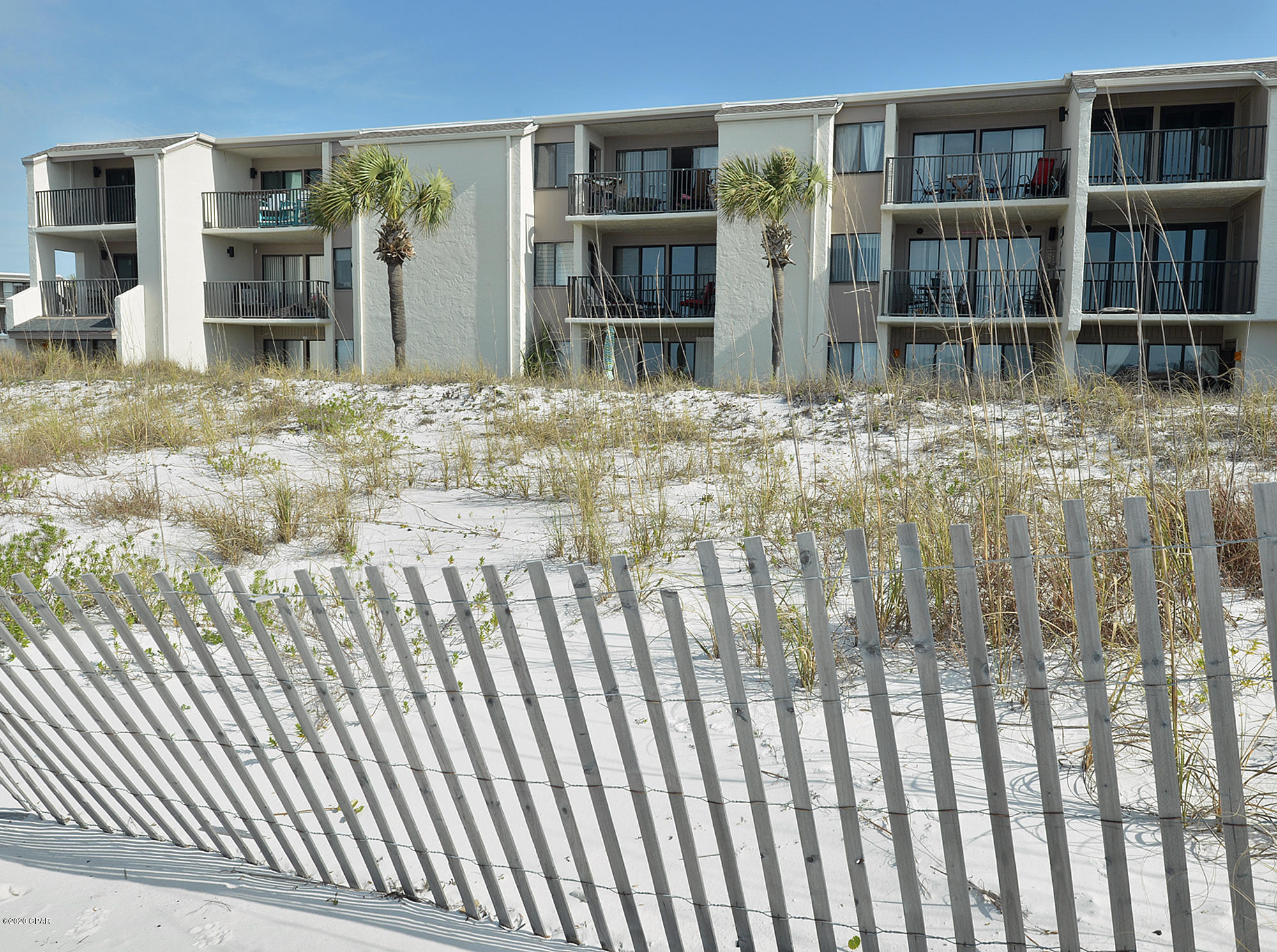 MLS Property 694974 for sale in Panama City Beach