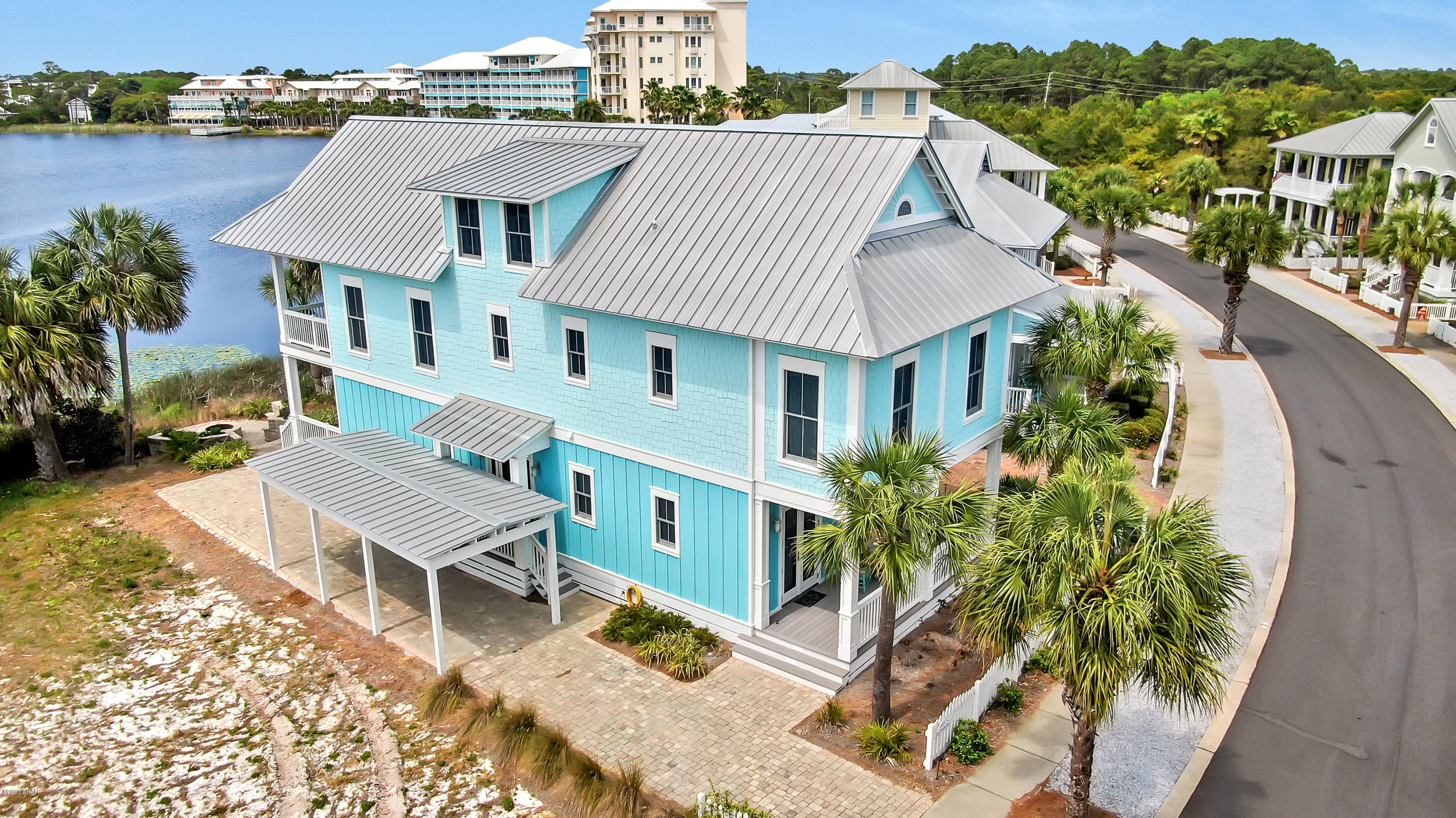 MLS Property 696160 for sale in Panama City Beach