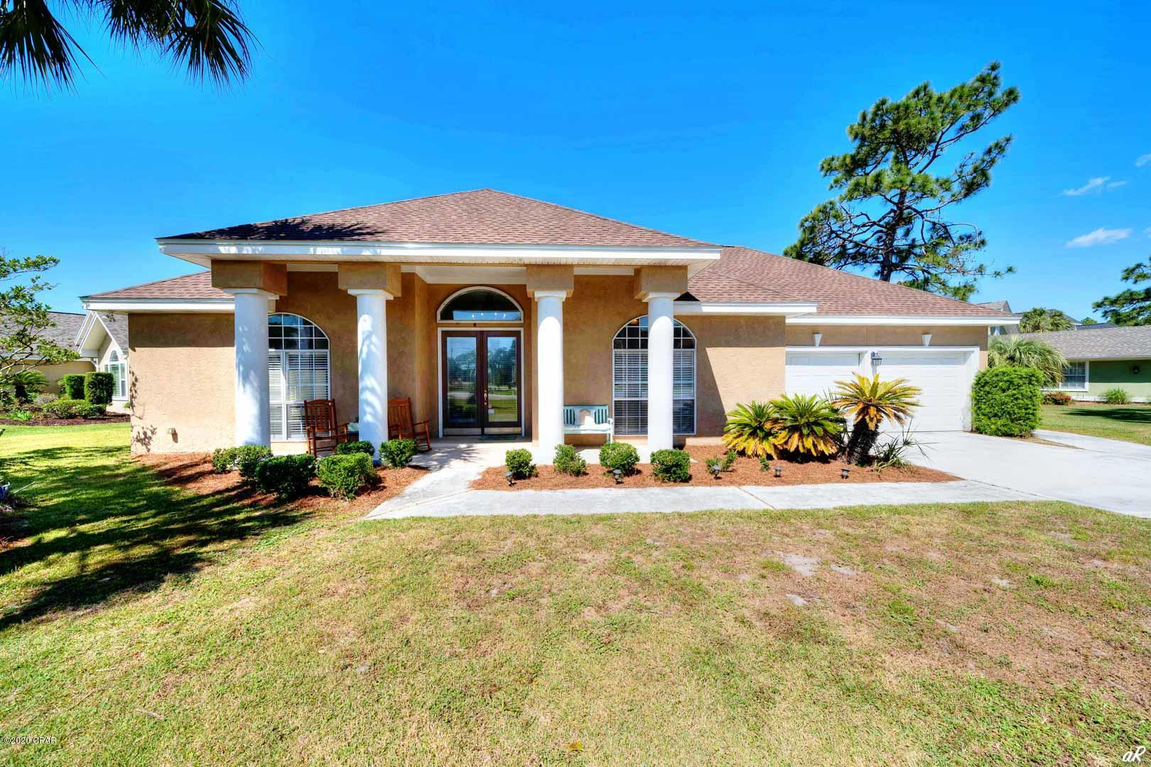 MLS Property 697041 for sale in Panama City Beach