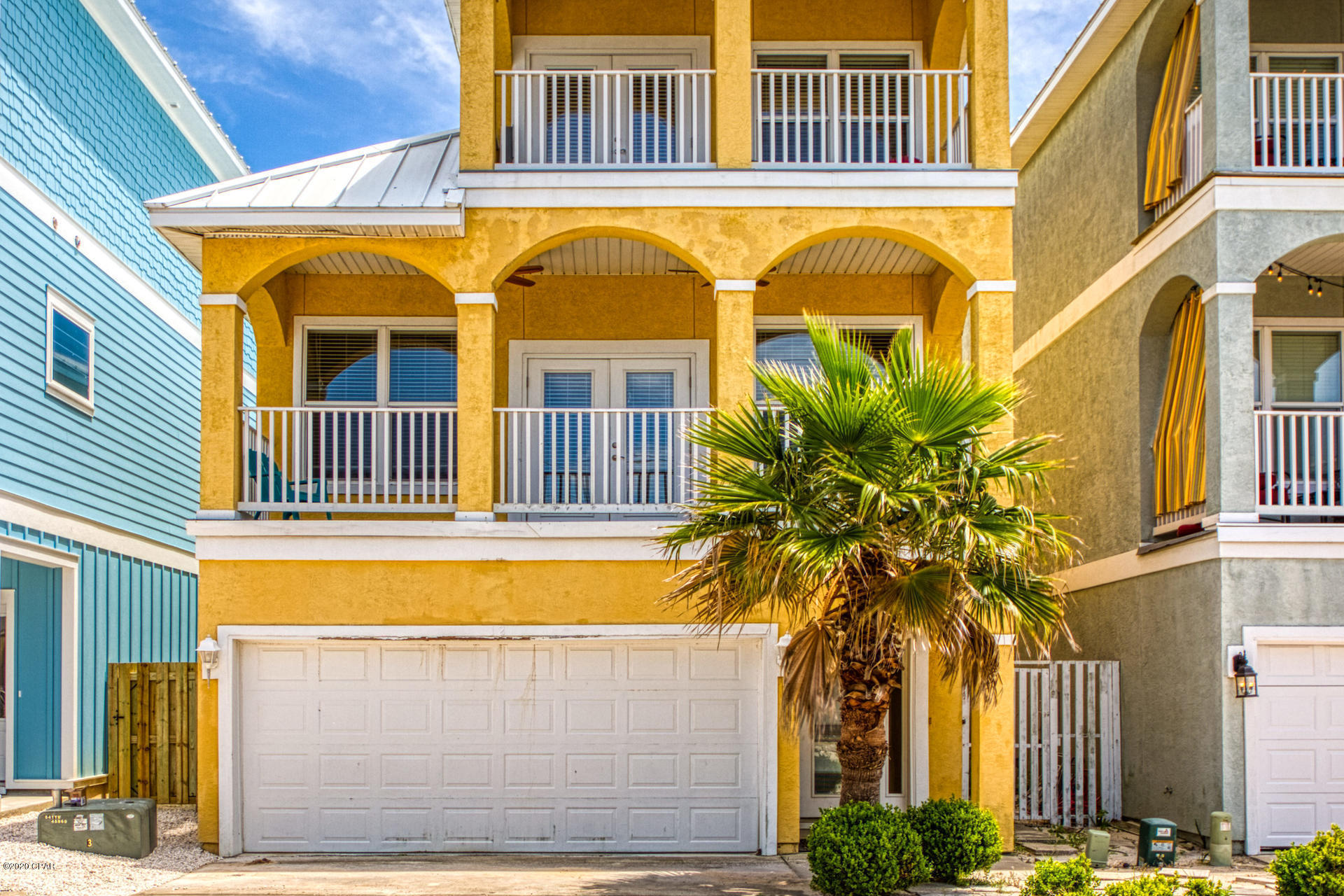 MLS Property 697148 for sale in Panama City Beach