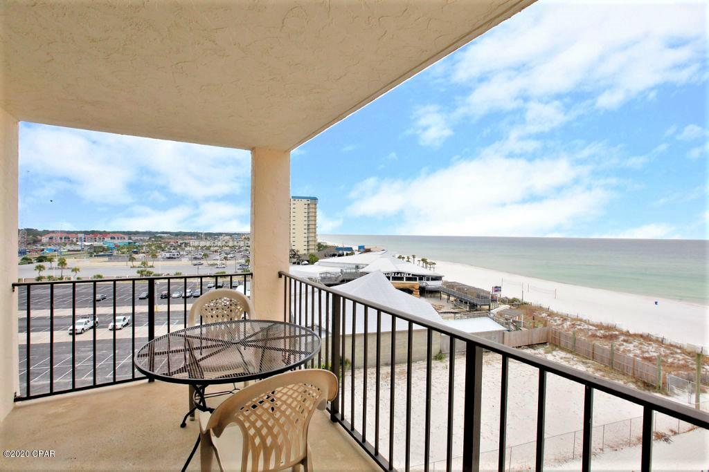 MLS Property 697316 for sale in Panama City Beach