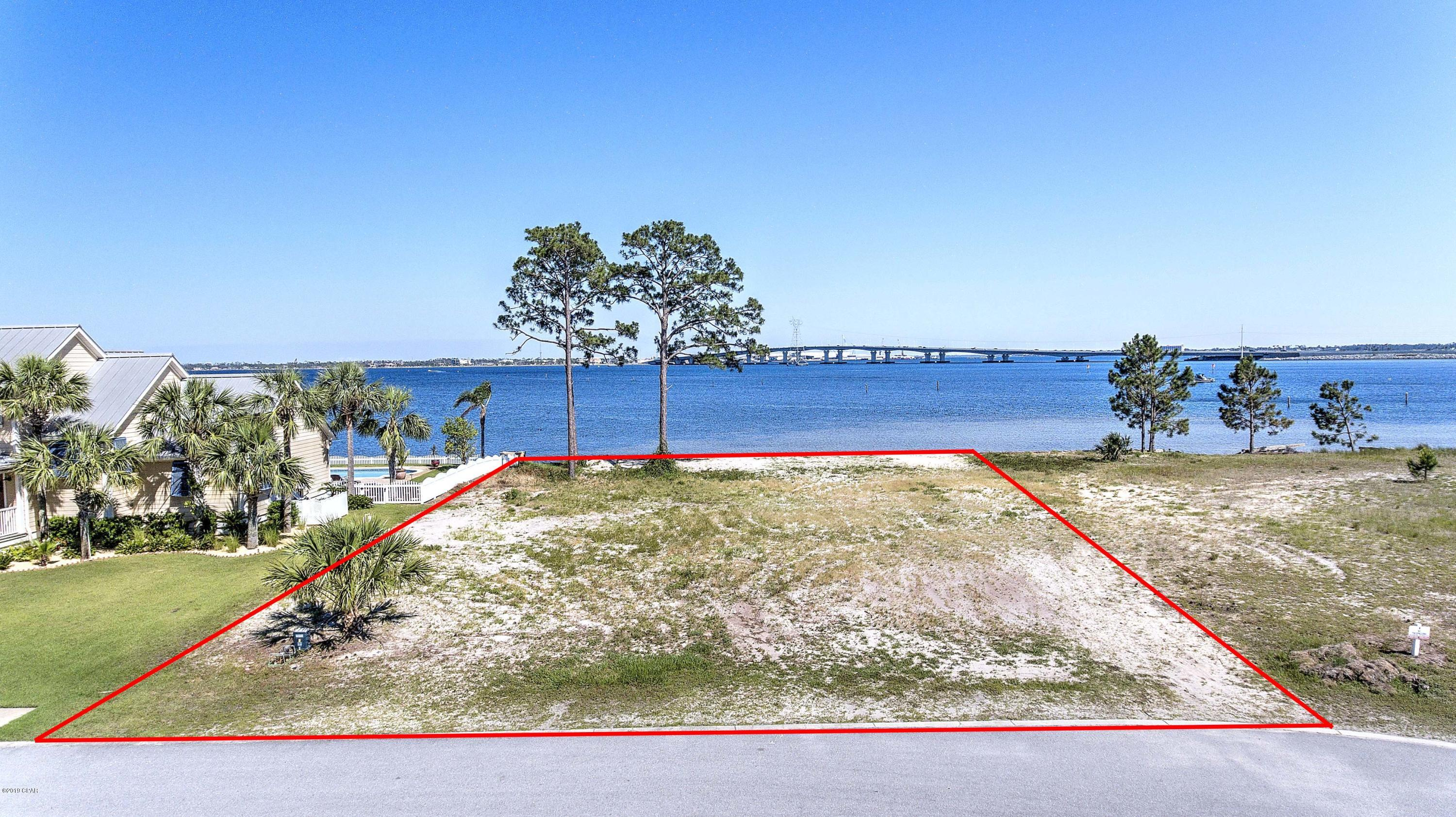 MLS Property 697454 for sale in Panama City Beach