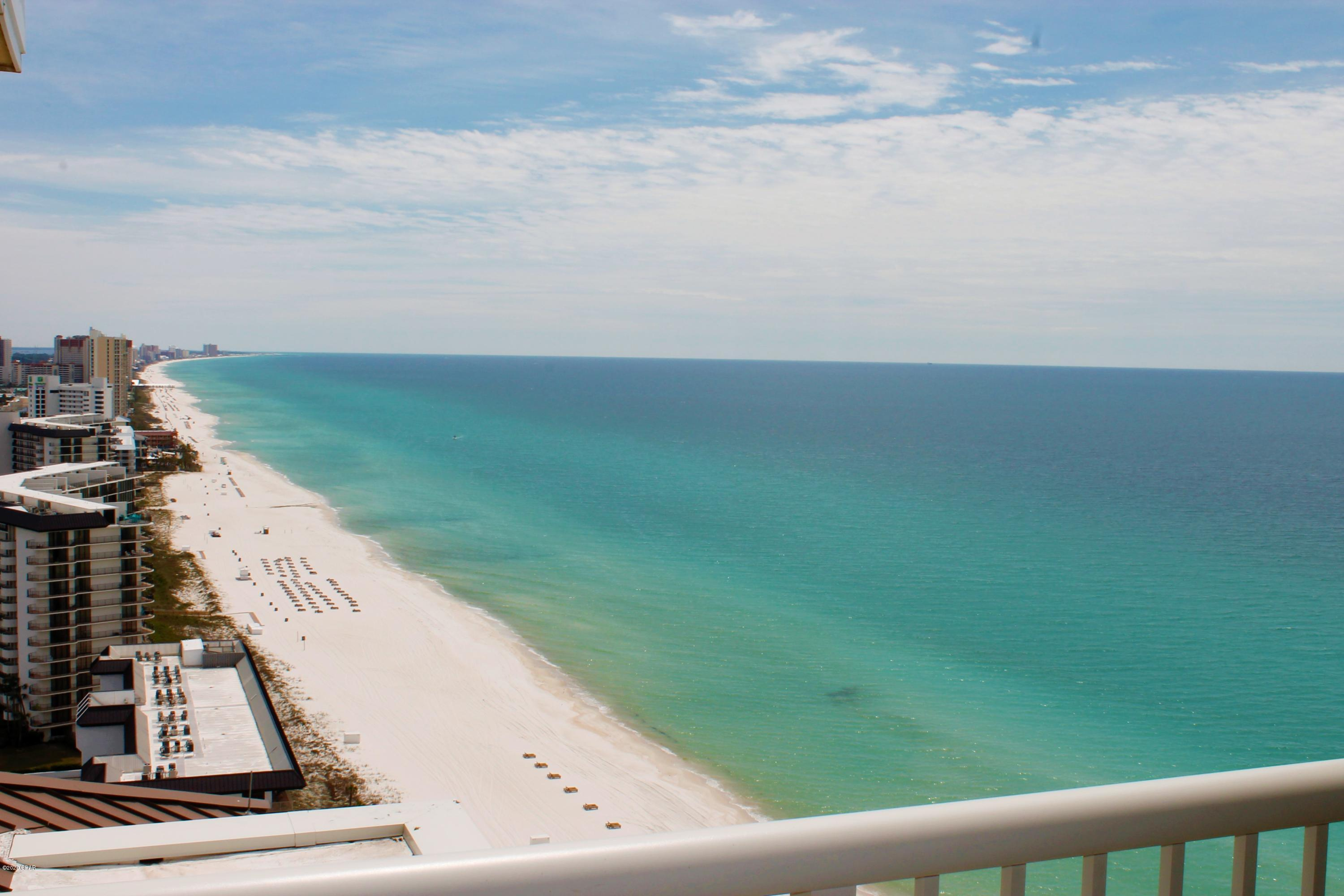 MLS Property 699061 for sale in Panama City Beach