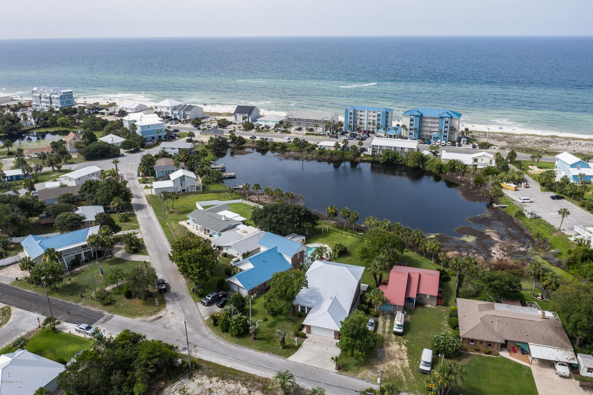 MLS Property 699041 for sale in Panama City Beach