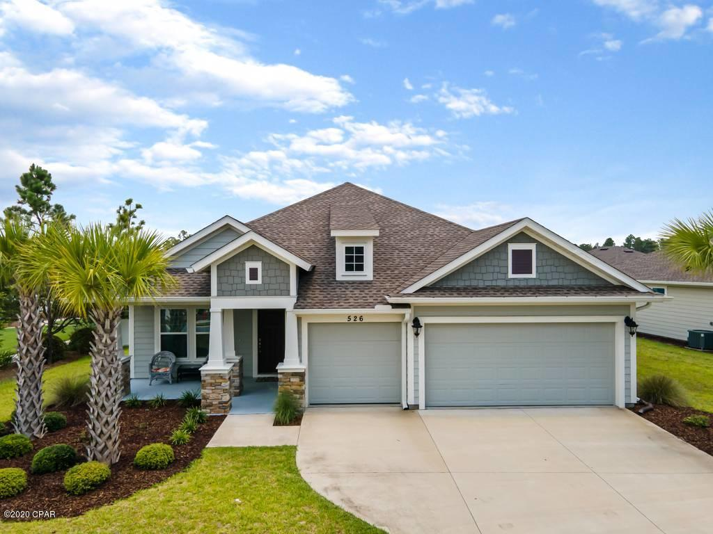 MLS Property 699546 for sale in Panama City Beach