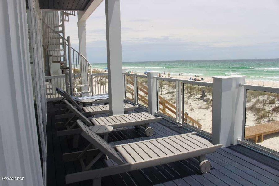 MLS Property 699637 for sale in Panama City Beach