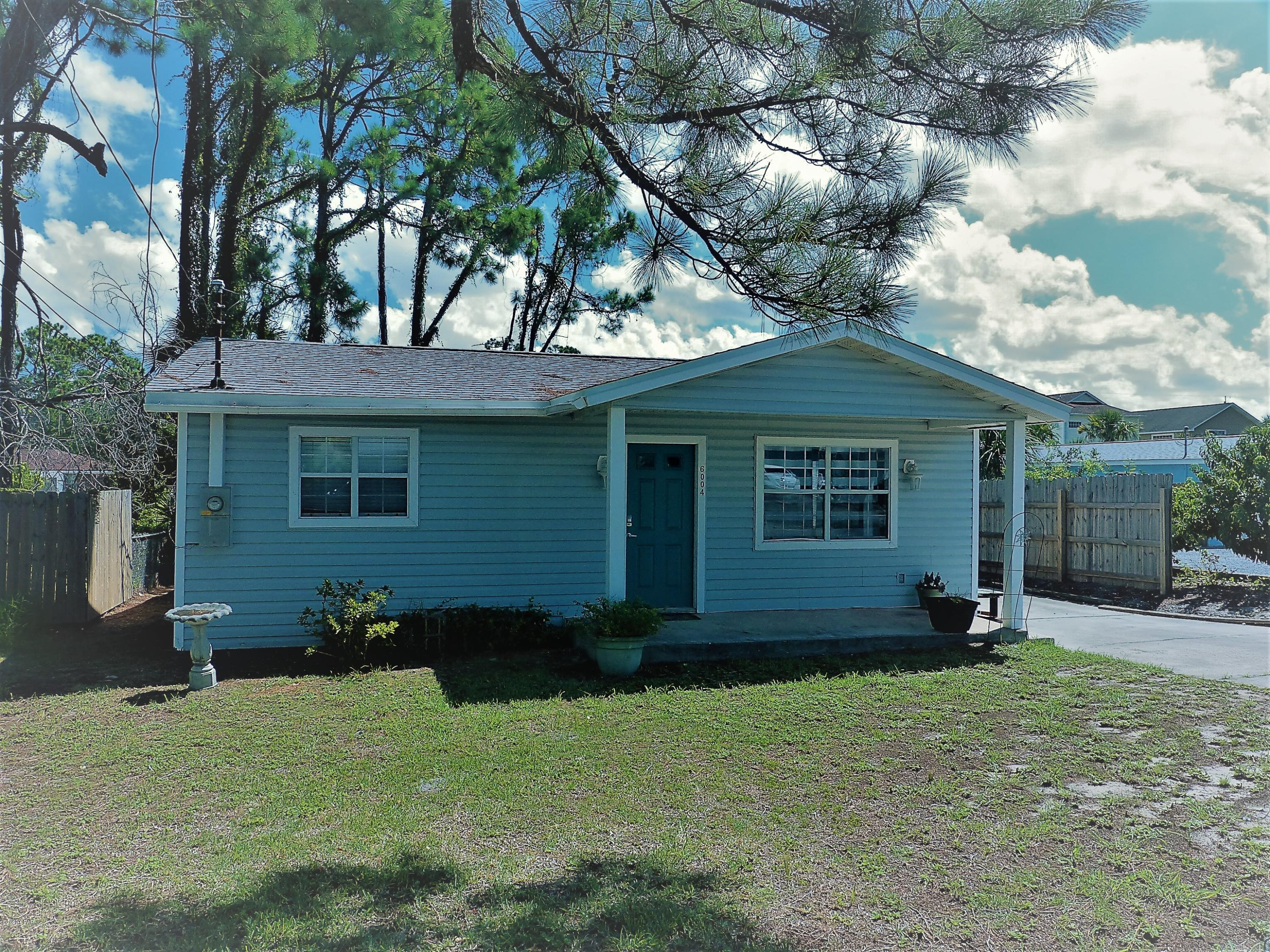 MLS Property 699960 for sale in Panama City Beach