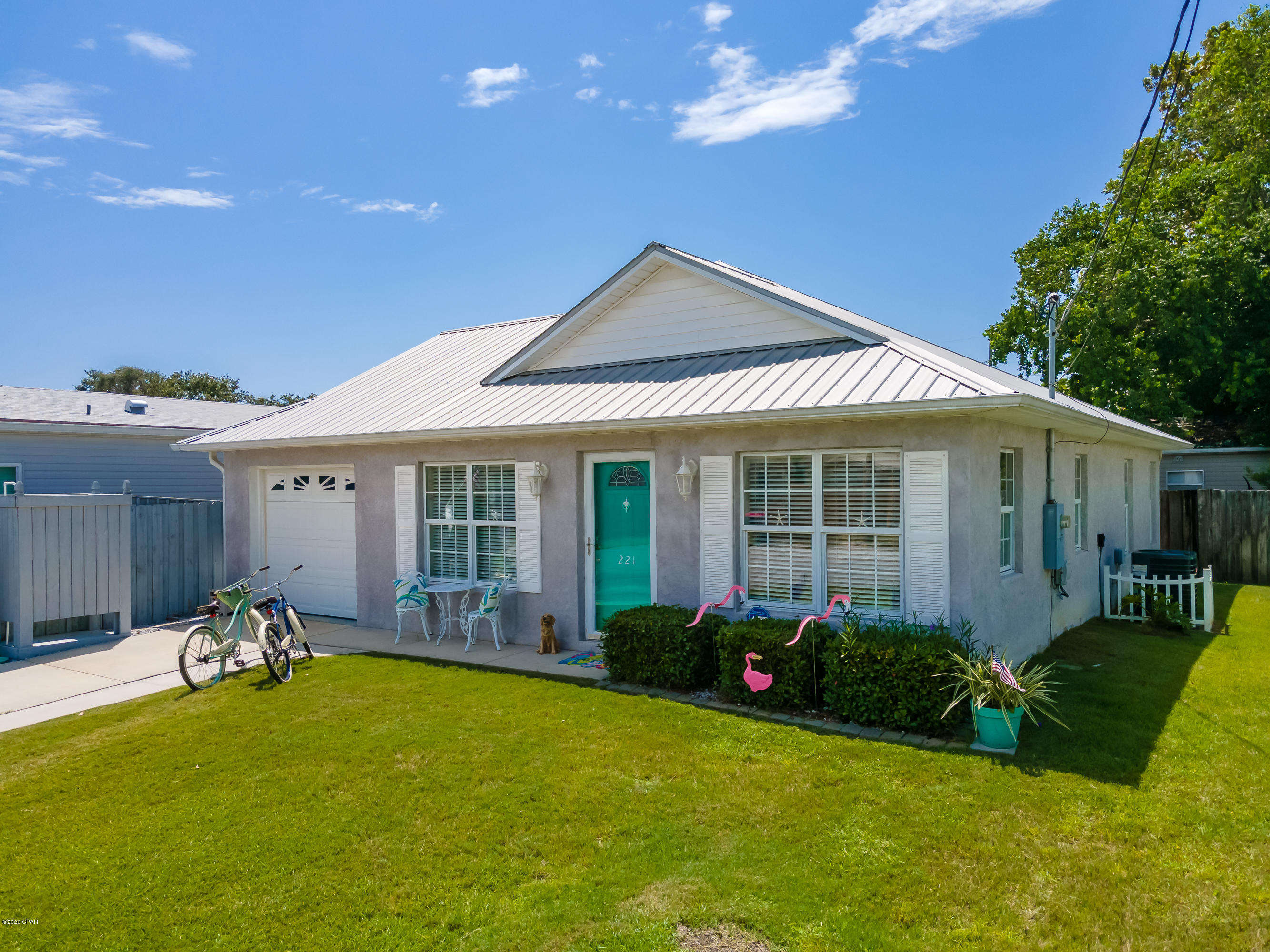 MLS Property 699963 for sale in Panama City Beach