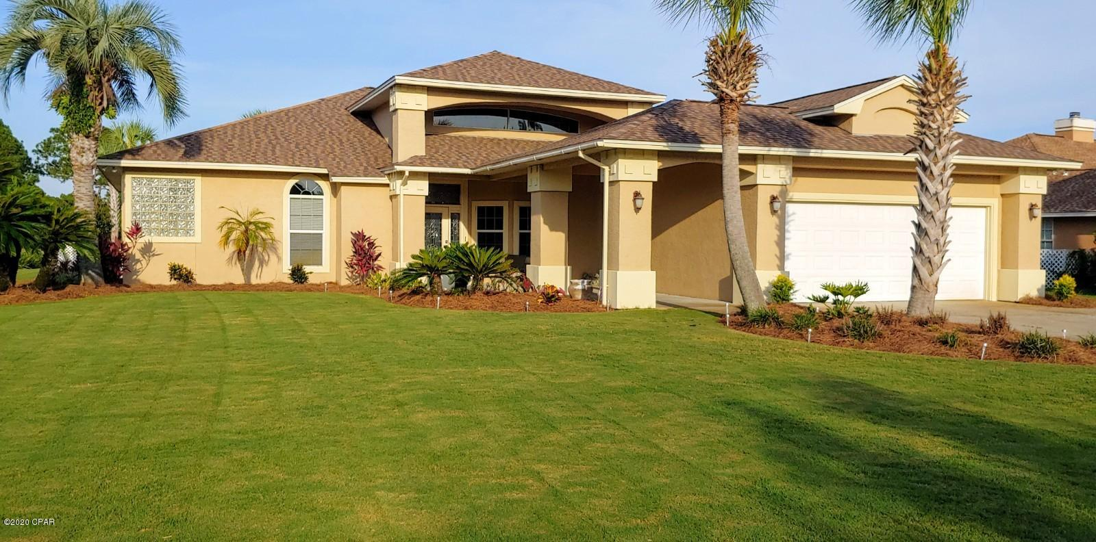 MLS Property 700078 for sale in Panama City Beach