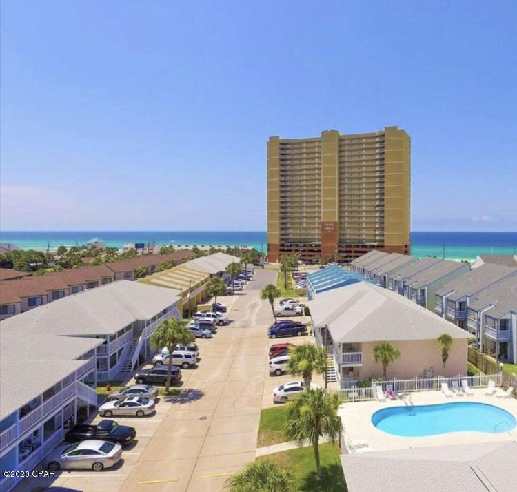 MLS Property 700181 for sale in Panama City Beach