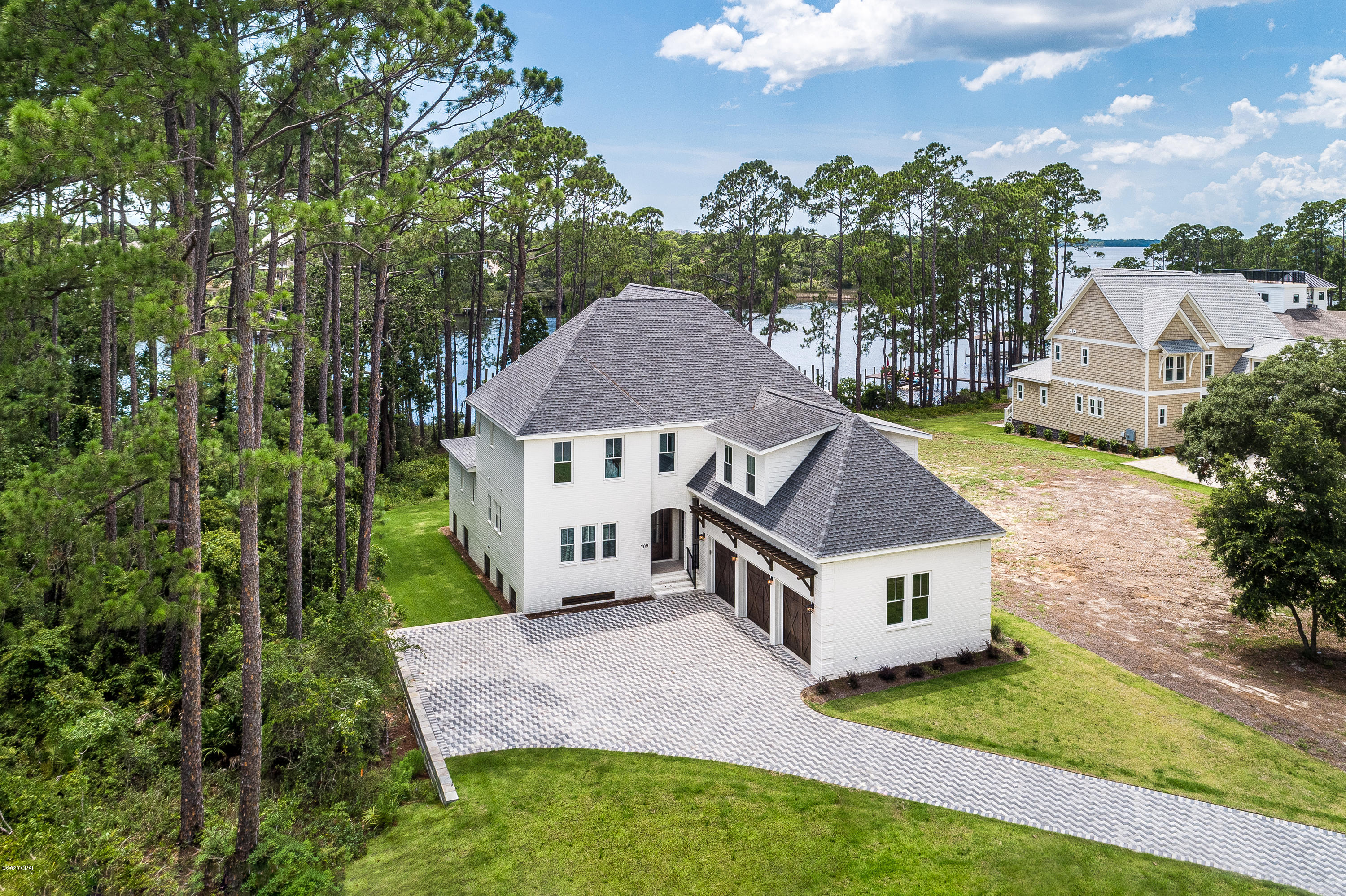 MLS Property 683411 for sale in Panama City Beach
