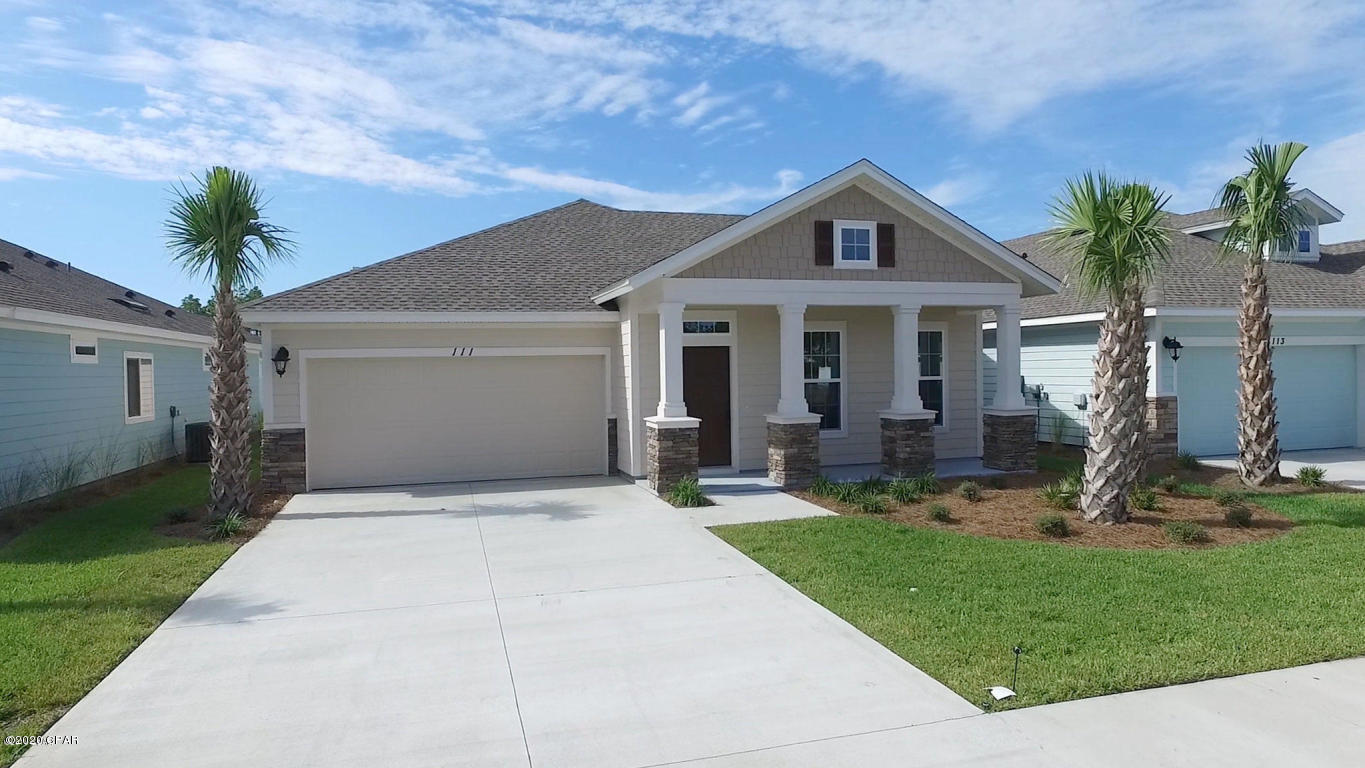 MLS Property 700394 for sale in Panama City Beach