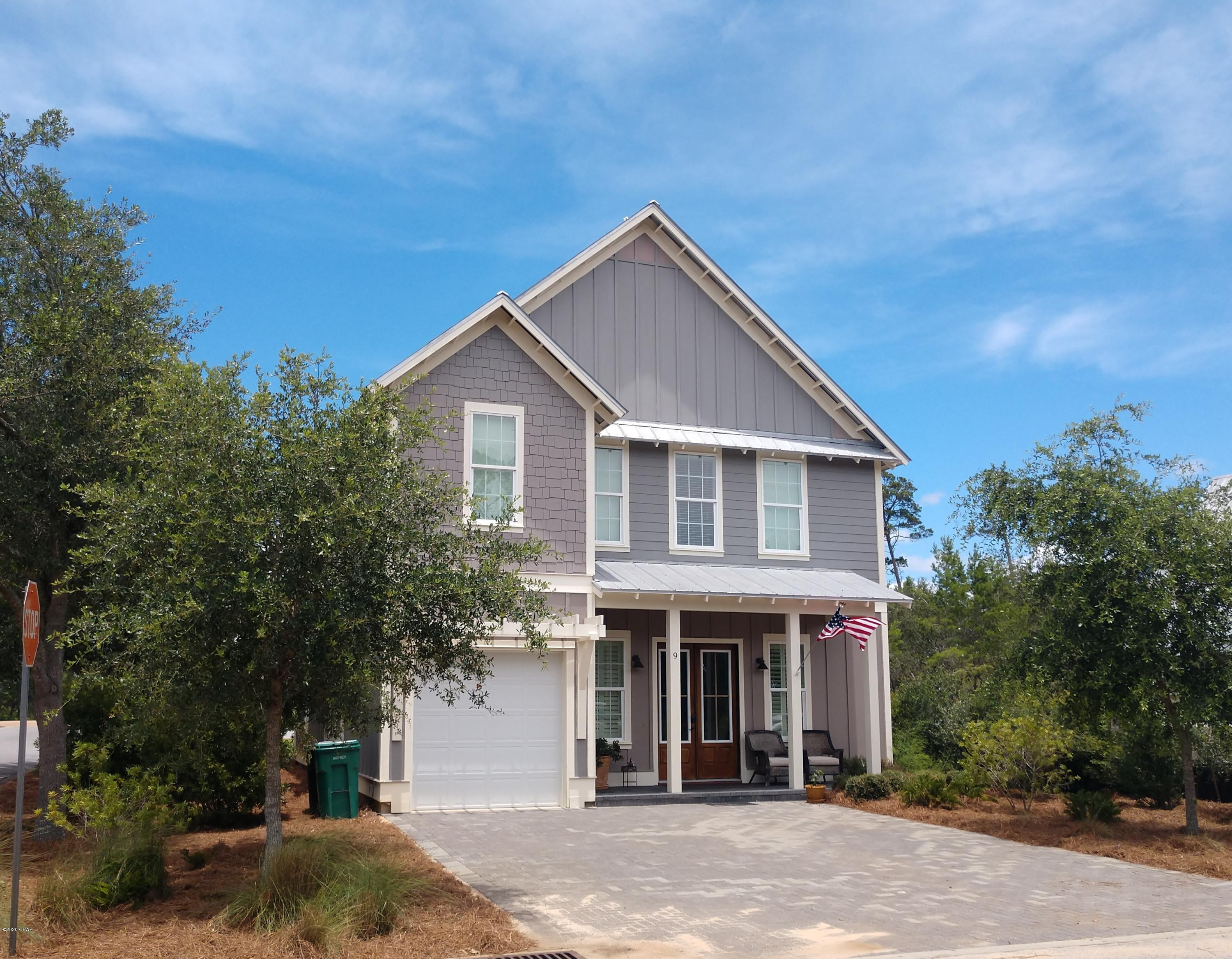 MLS Property 700685 for sale in Inlet Beach