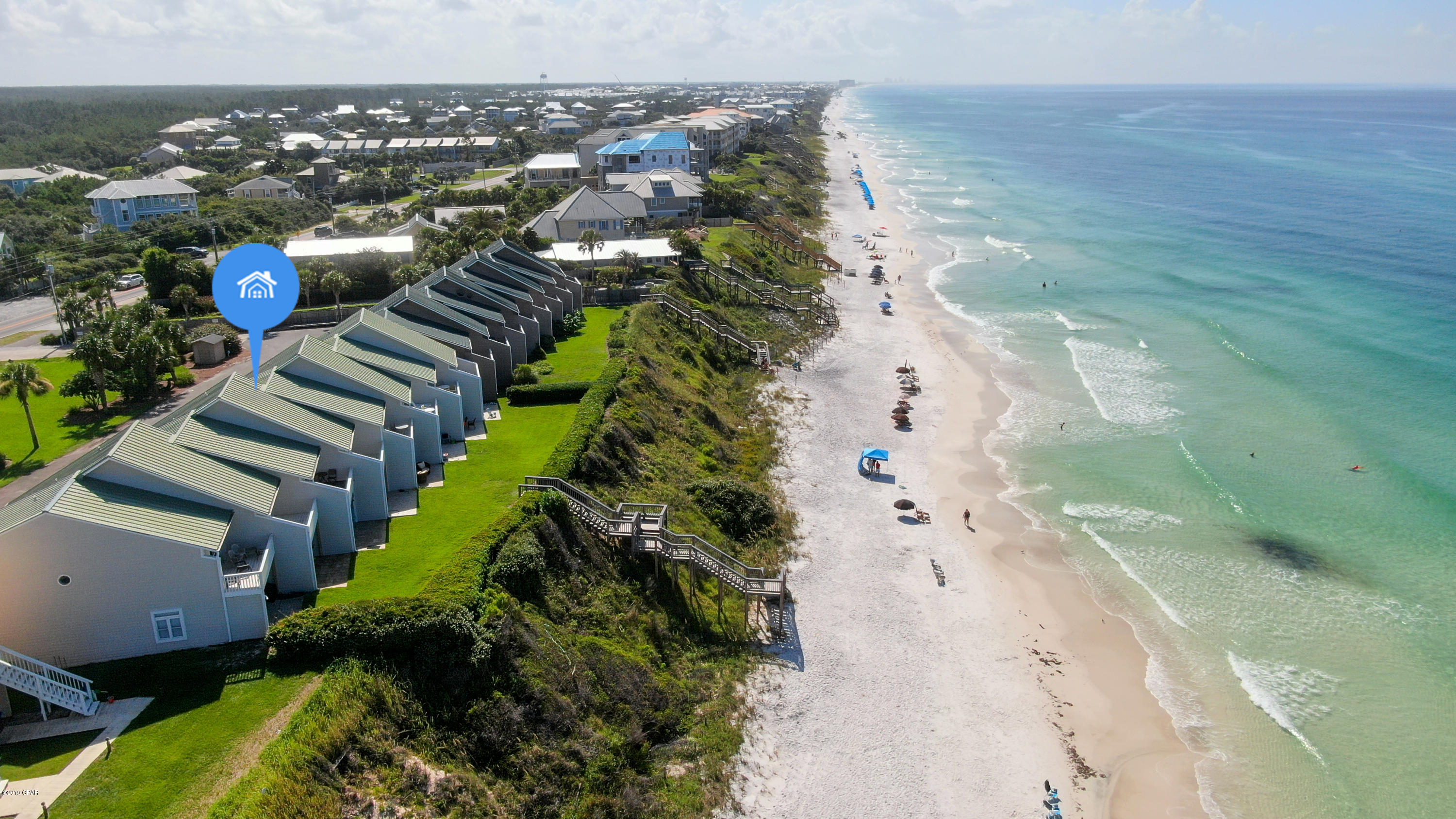 MLS Property 700706 for sale in Inlet Beach