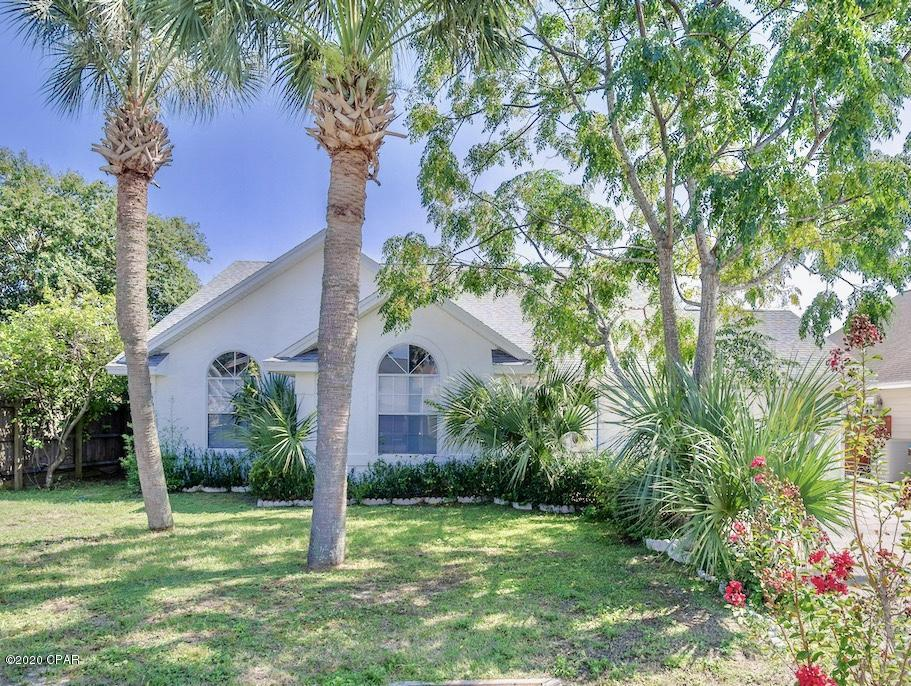 MLS Property 701093 for sale in Panama City Beach