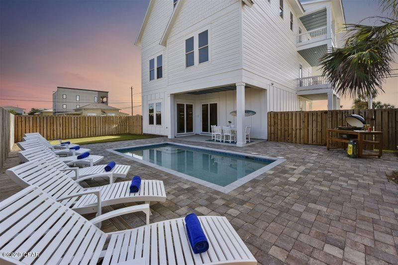 MLS Property 701388 for sale in Panama City Beach