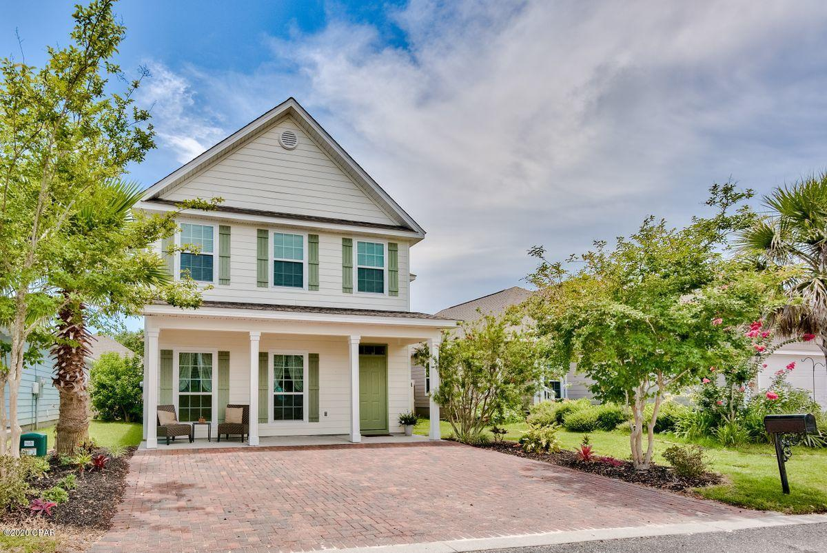 MLS Property 701431 for sale in Panama City Beach