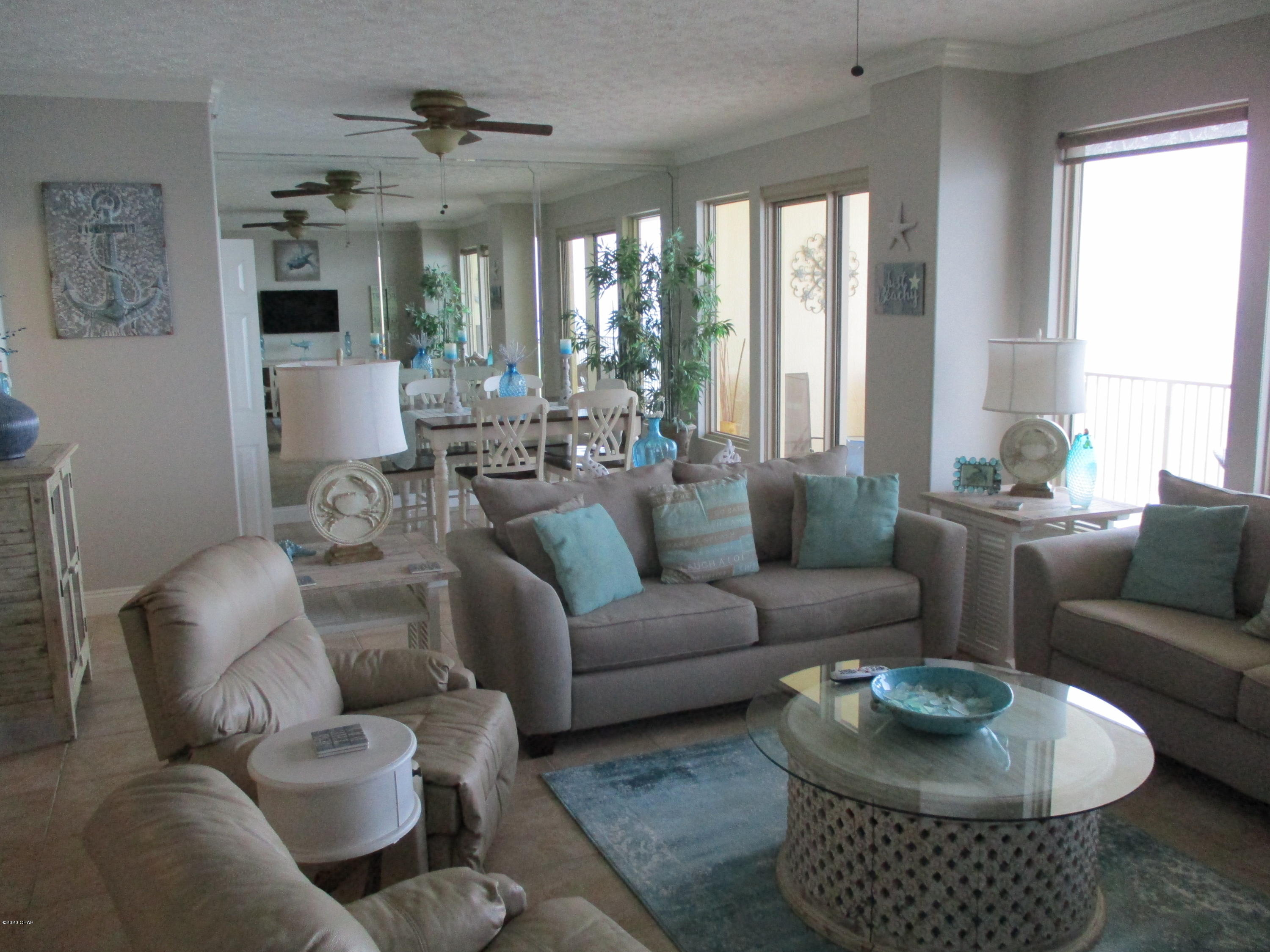 MLS Property 701805 for sale in Panama City Beach