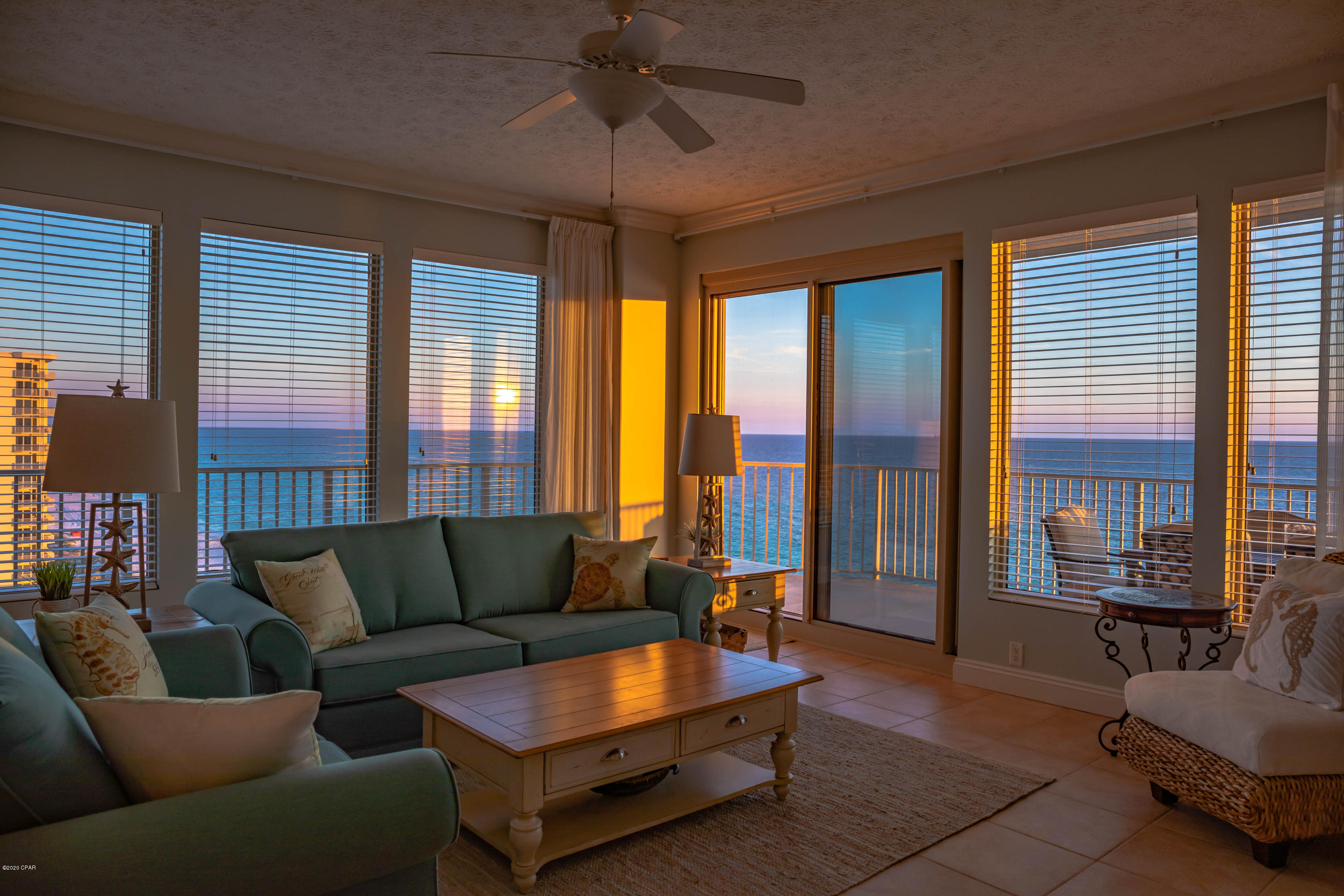 MLS Property 701804 for sale in Panama City Beach