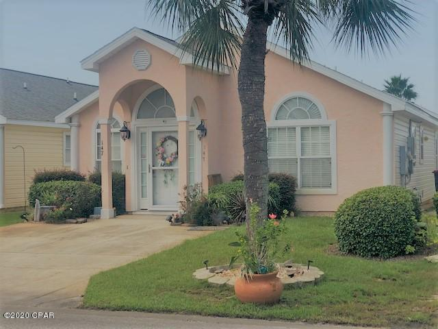 MLS Property 701791 for sale in Panama City Beach