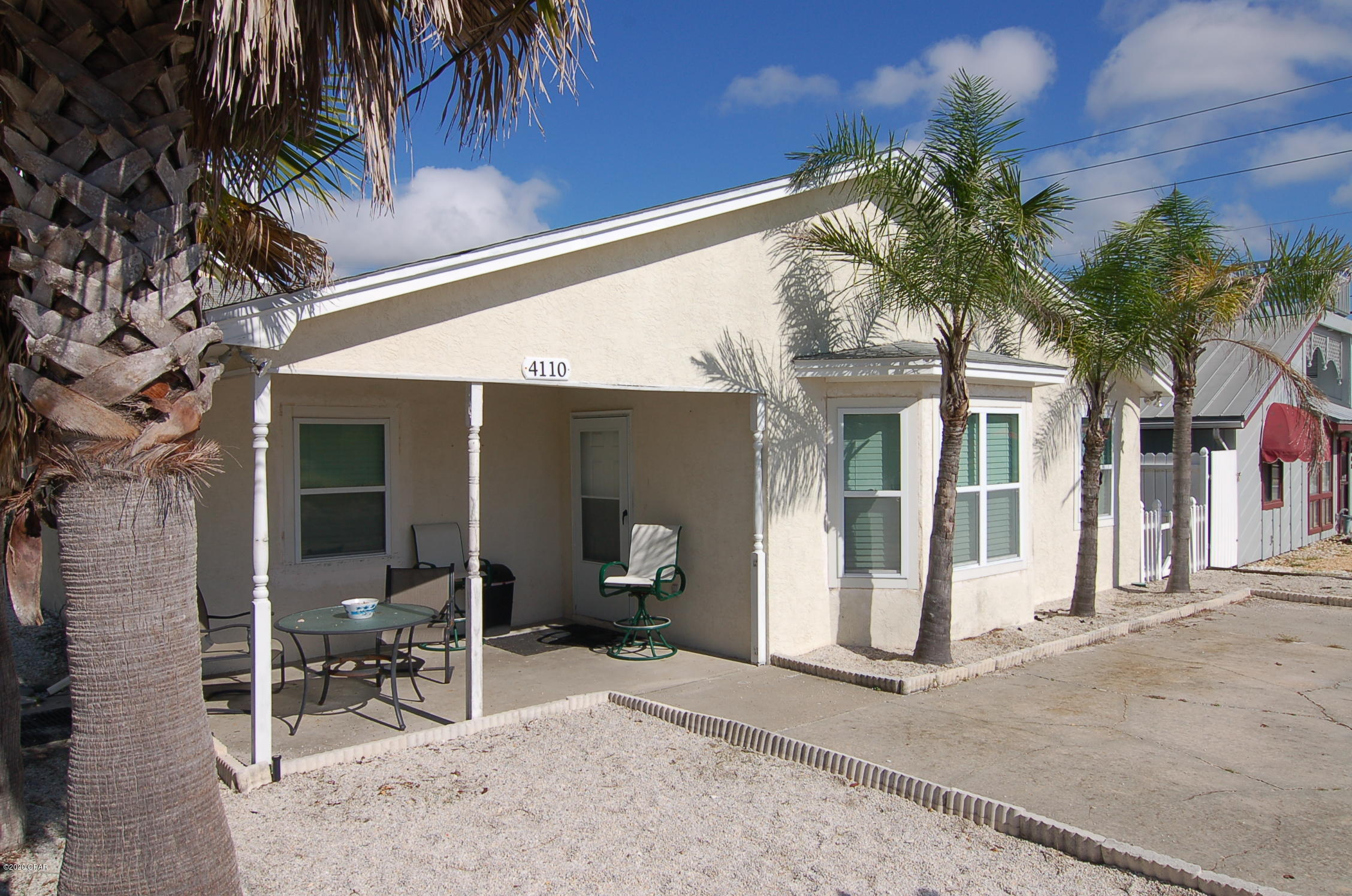 MLS Property 701831 for sale in Panama City Beach