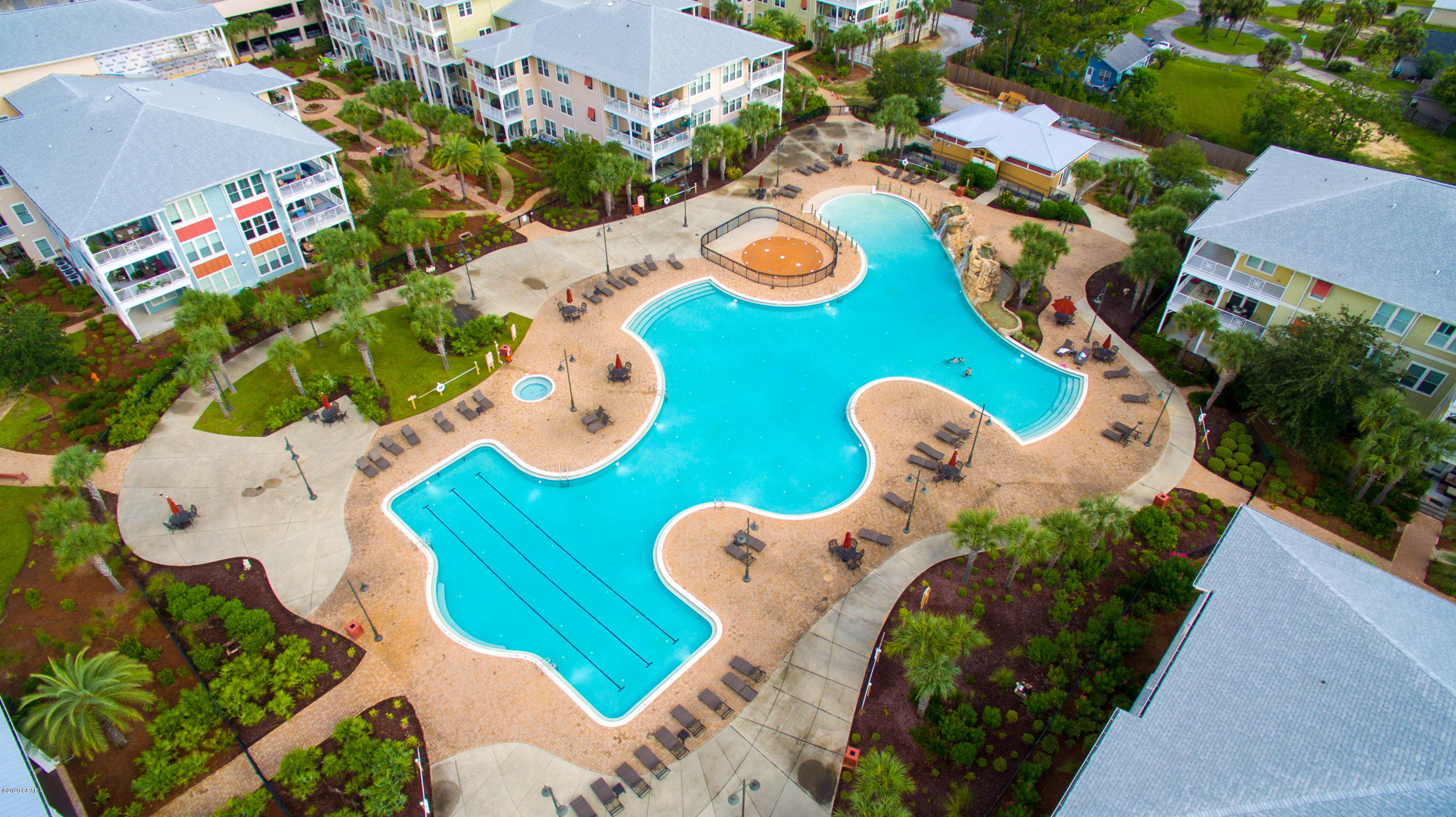 MLS Property 701859 for sale in Panama City Beach