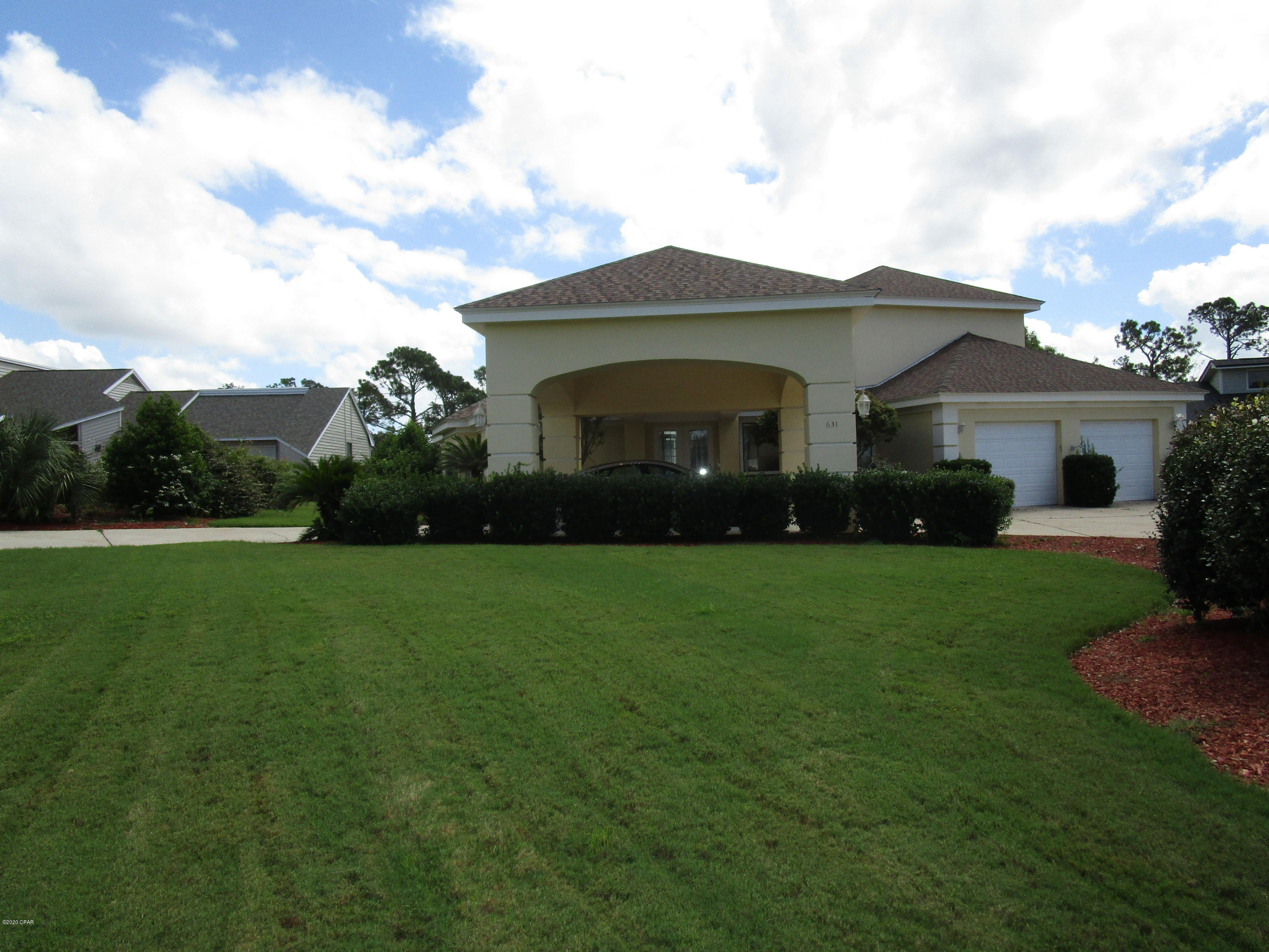 MLS Property 701964 for sale in Panama City Beach