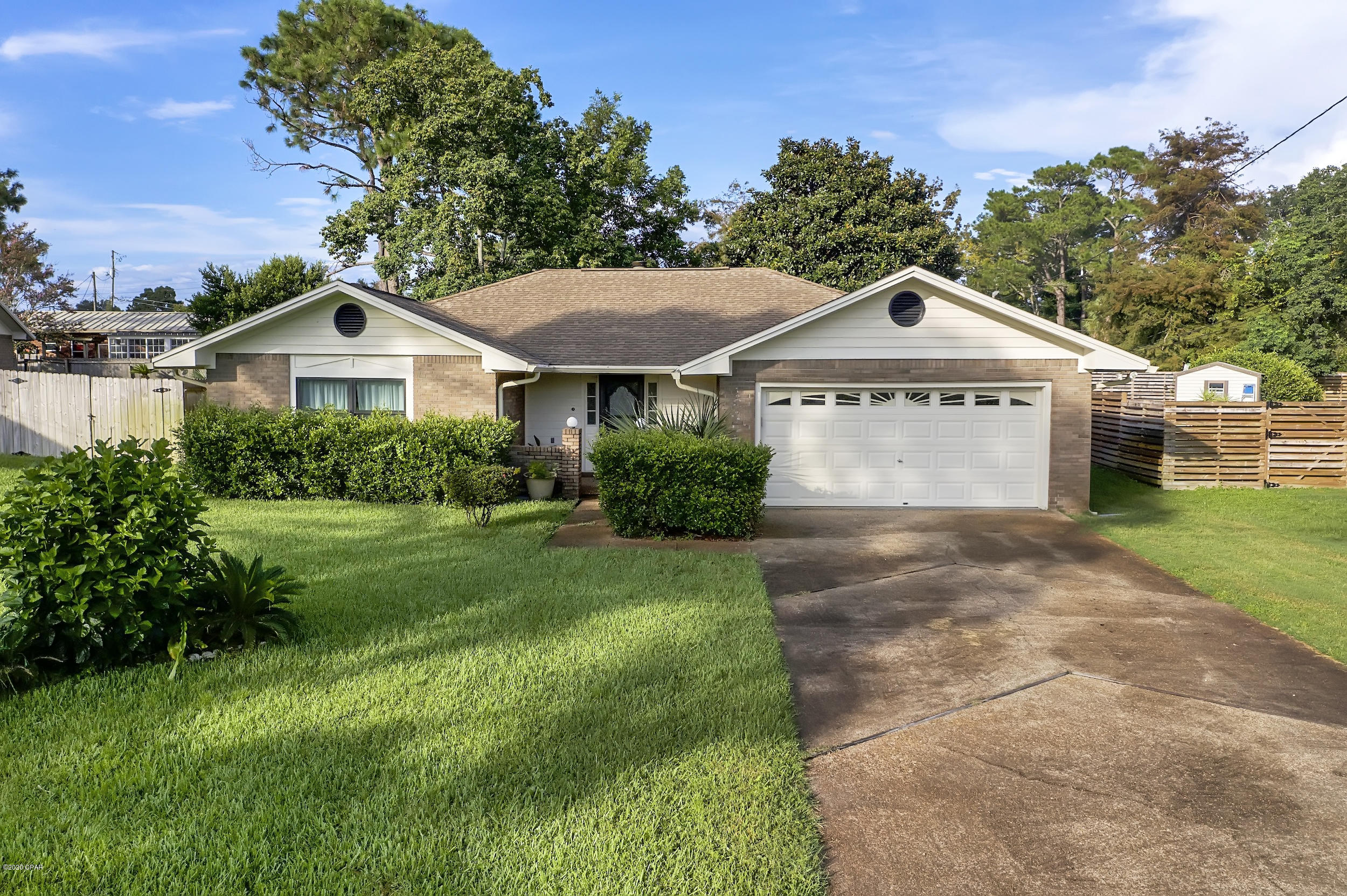 MLS Property 698201 for sale in Panama City Beach
