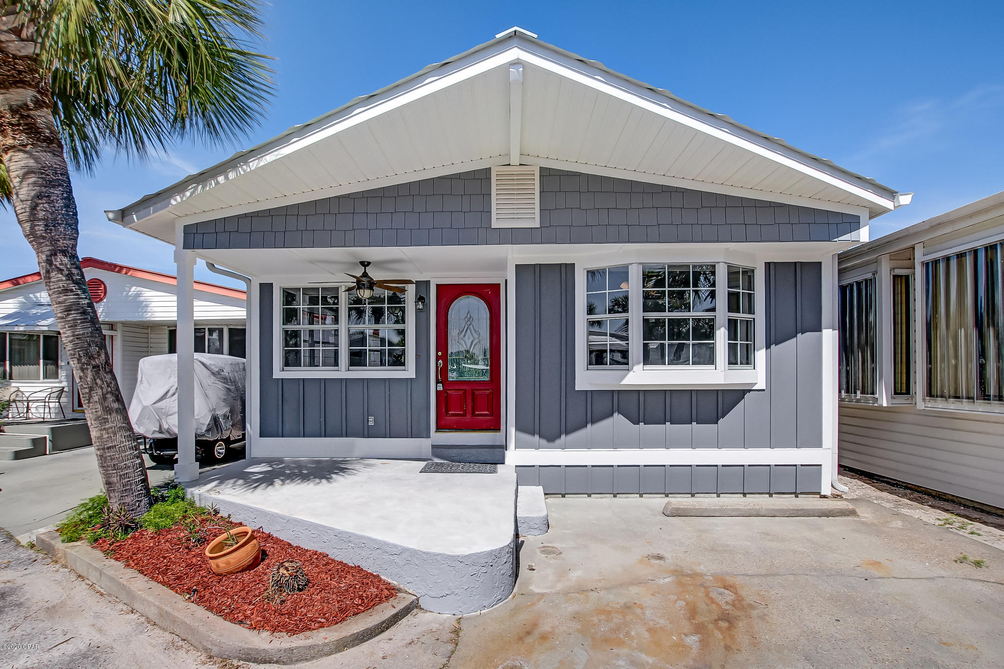 MLS Property 702034 for sale in Panama City Beach