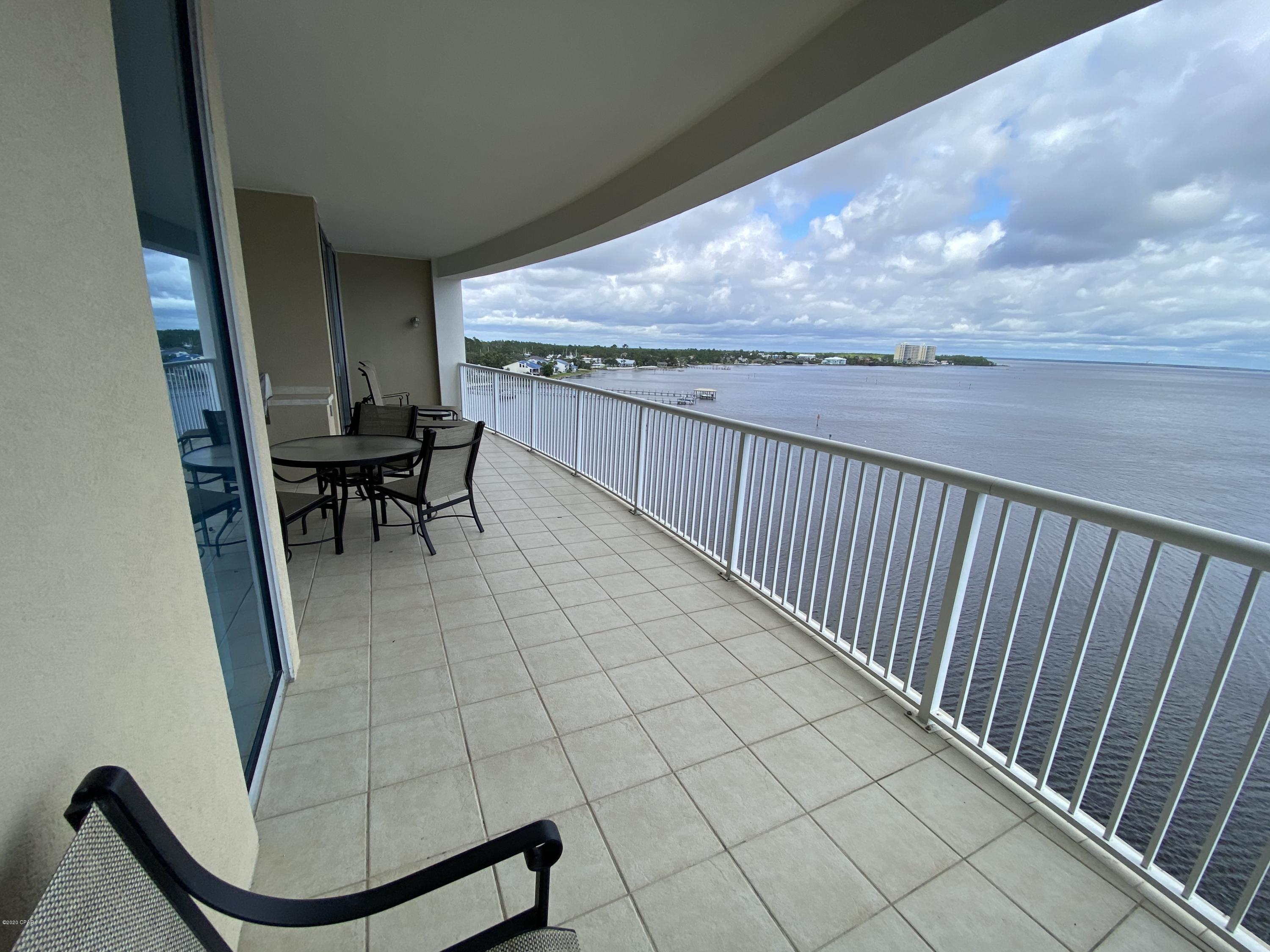 MLS Property 702109 for sale in Panama City Beach