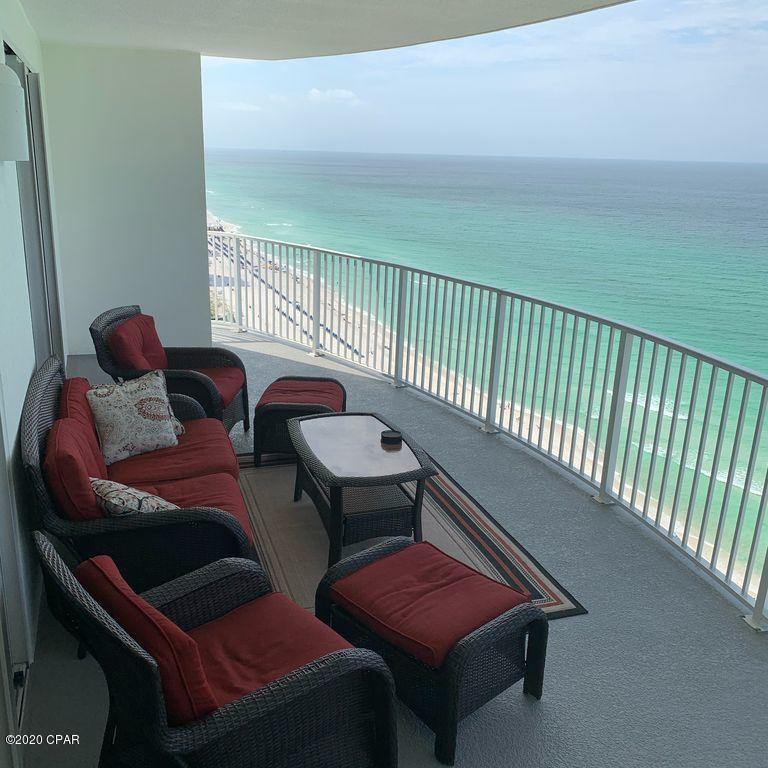 MLS Property 702162 for sale in Panama City Beach