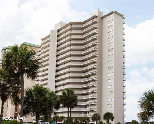 MLS Property 702179 for sale in Panama City Beach