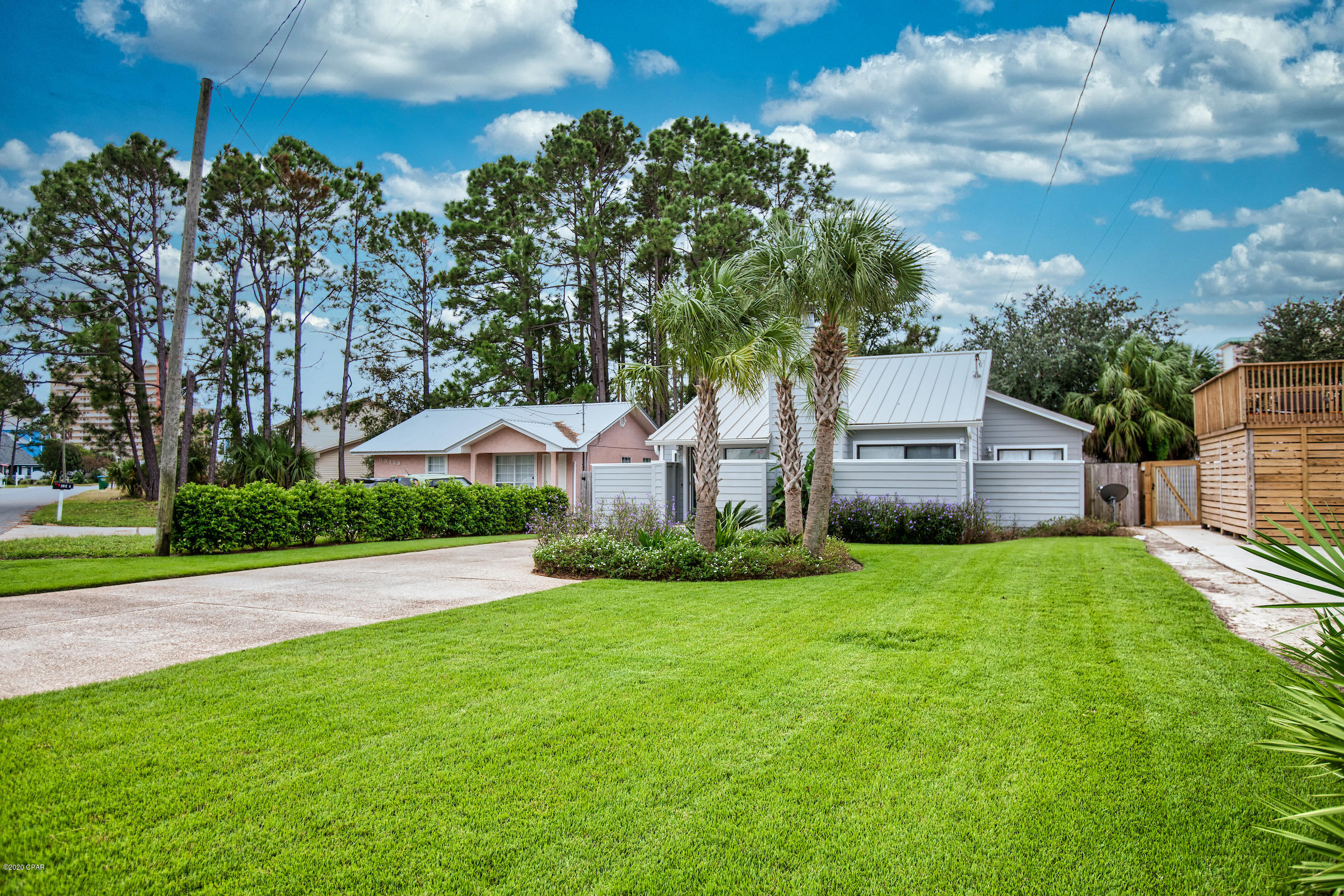 MLS Property 702328 for sale in Panama City Beach