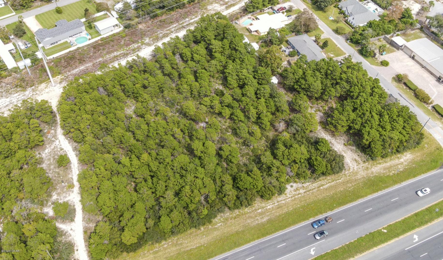 MLS Property 702766 for sale in Panama City Beach