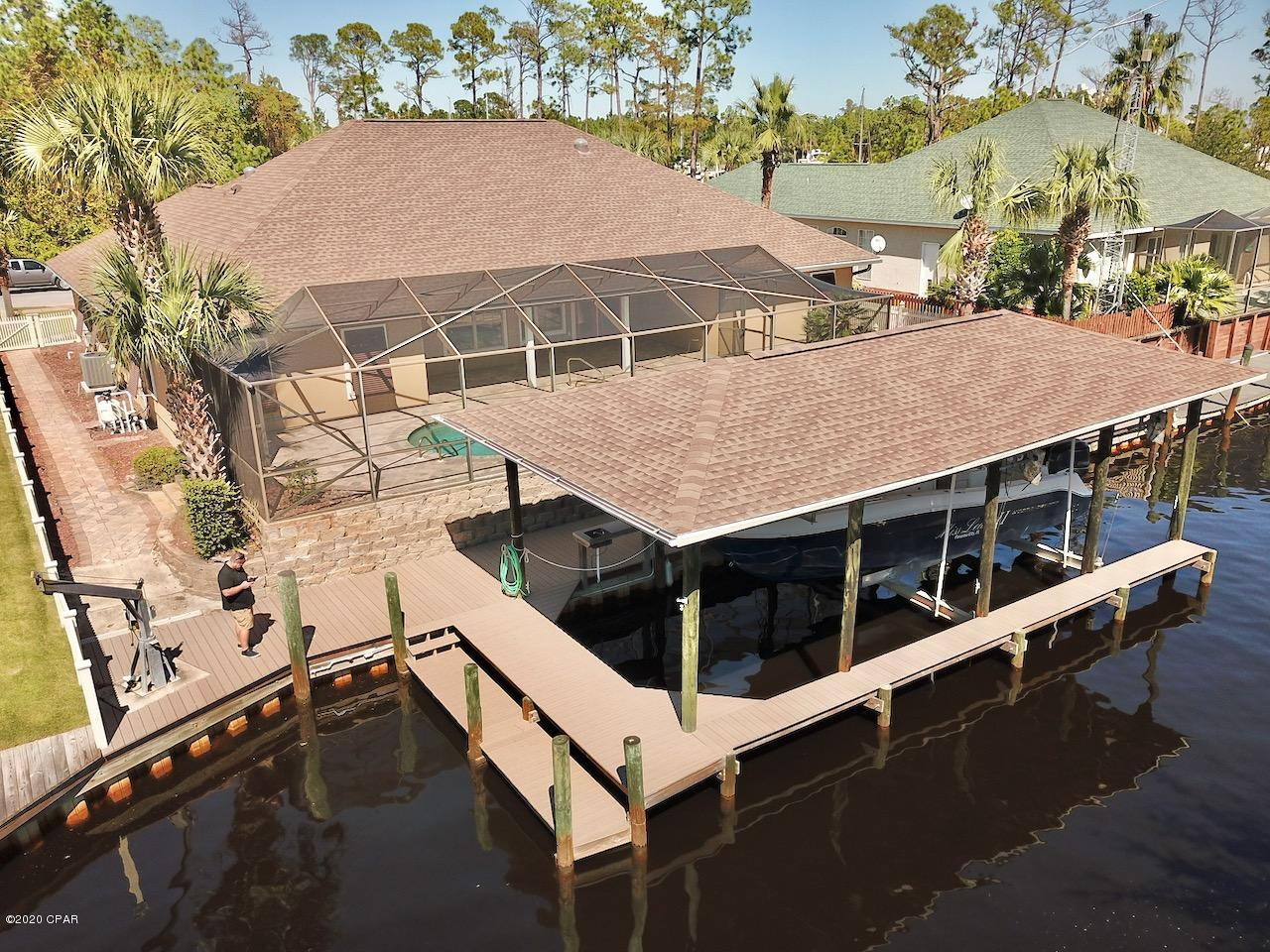 MLS Property 702743 for sale in Panama City Beach