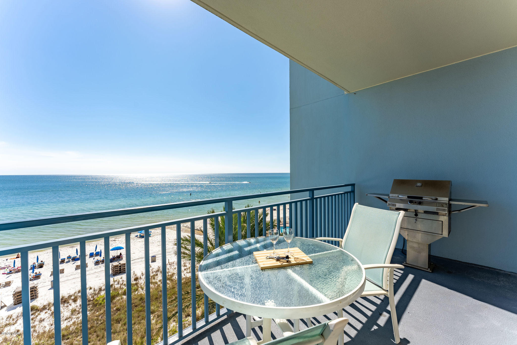 MLS Property 702068 for sale in Panama City Beach