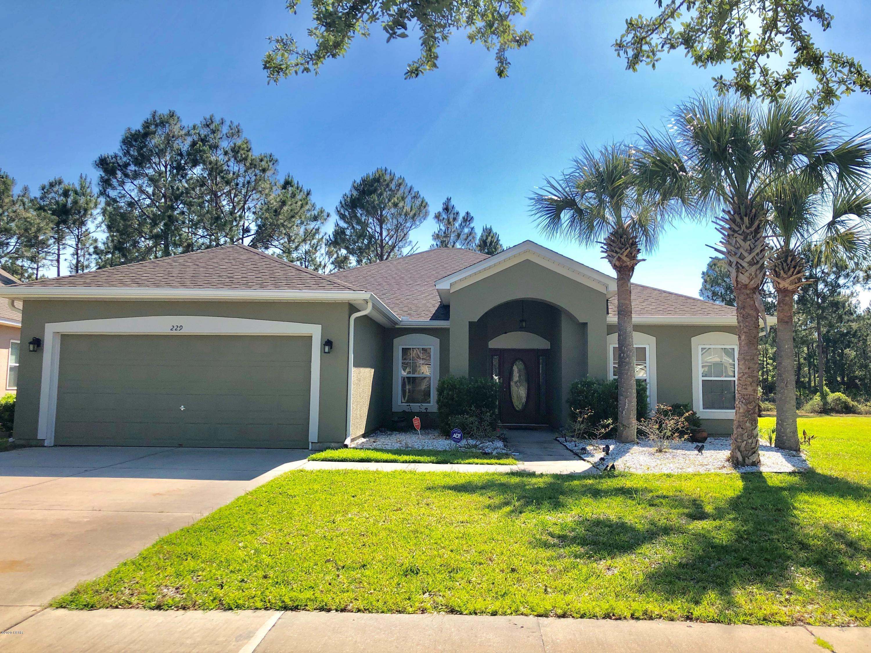 MLS Property 702922 for sale in Panama City Beach