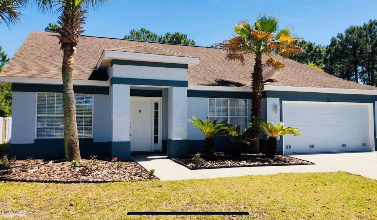 MLS Property 702926 for sale in Panama City Beach