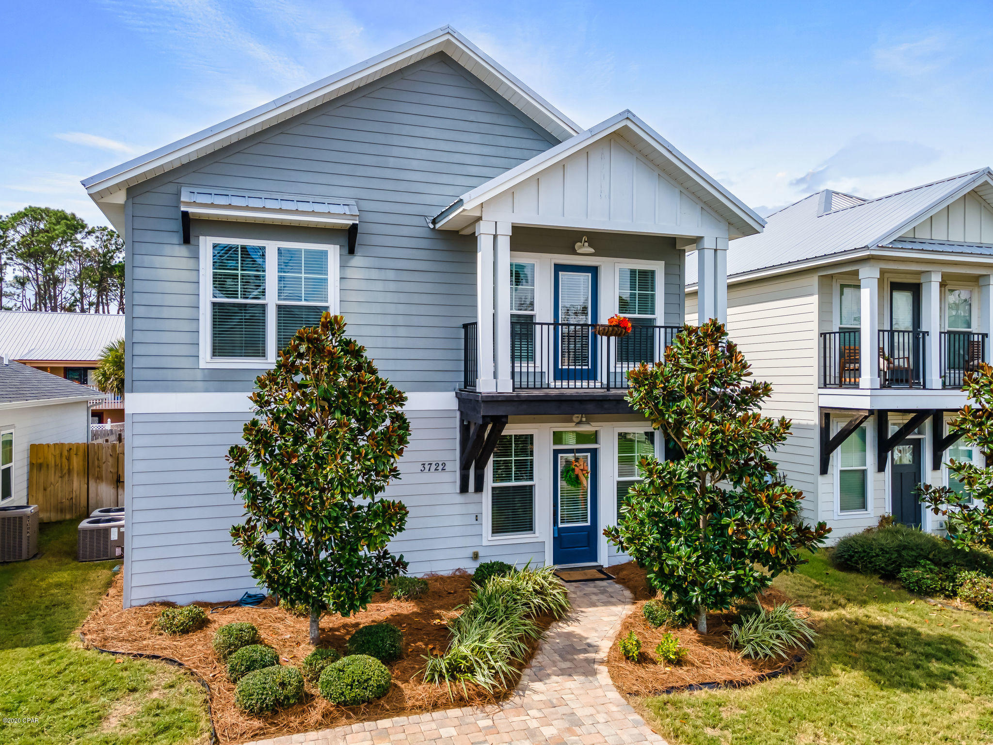 MLS Property 702667 for sale in Panama City Beach