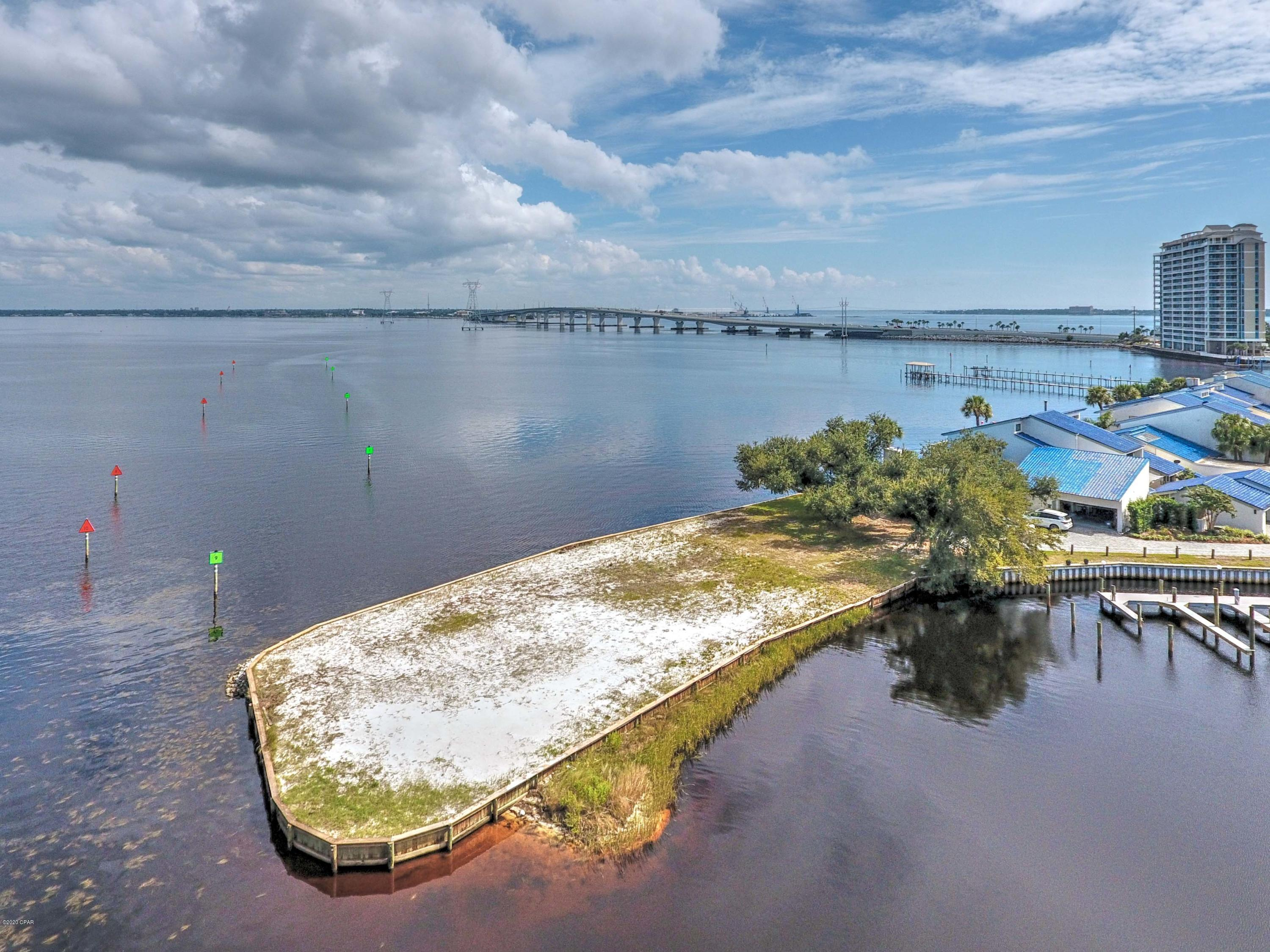 MLS Property 703459 for sale in Panama City Beach